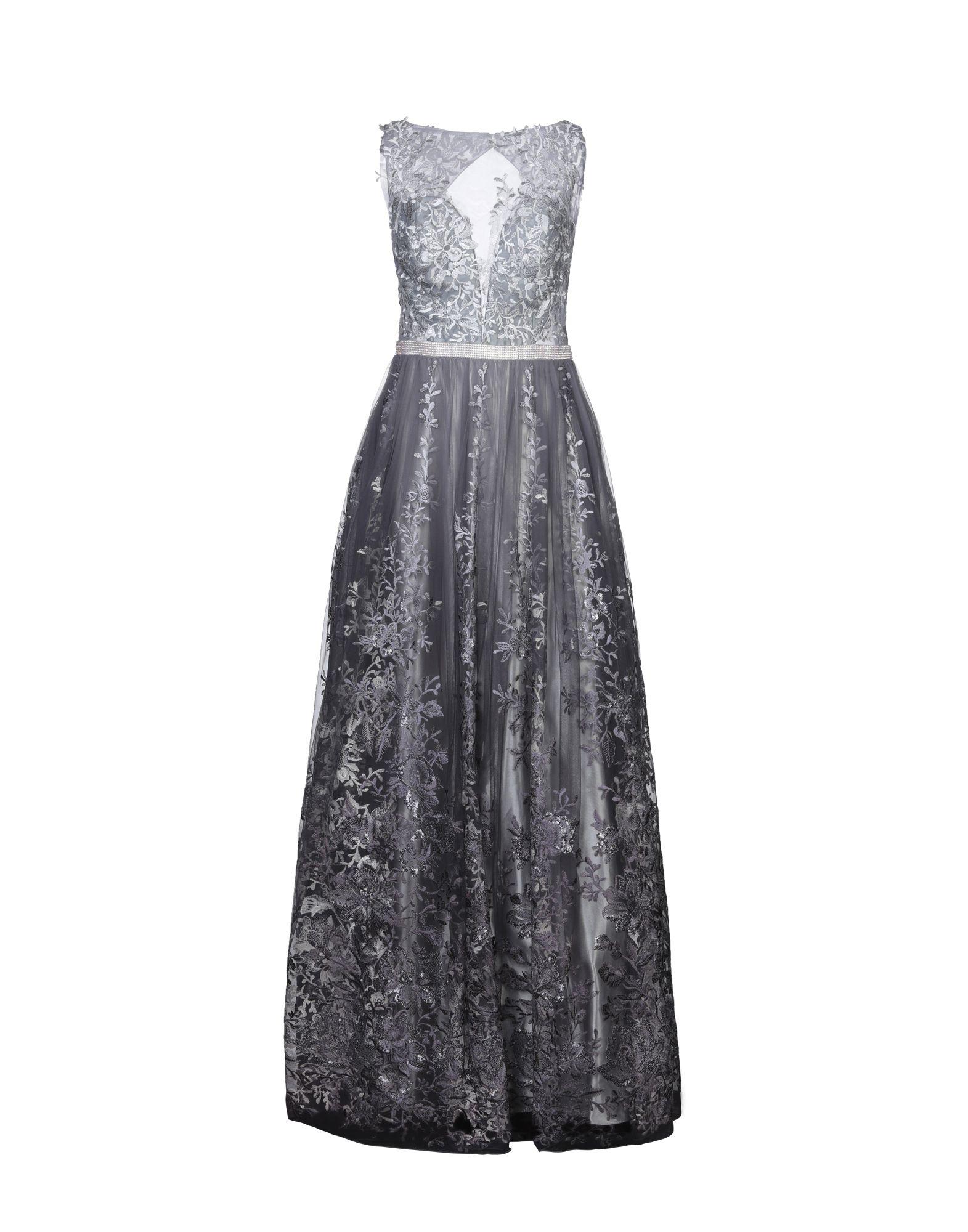 MUSANI COUTURE Длинное платье
