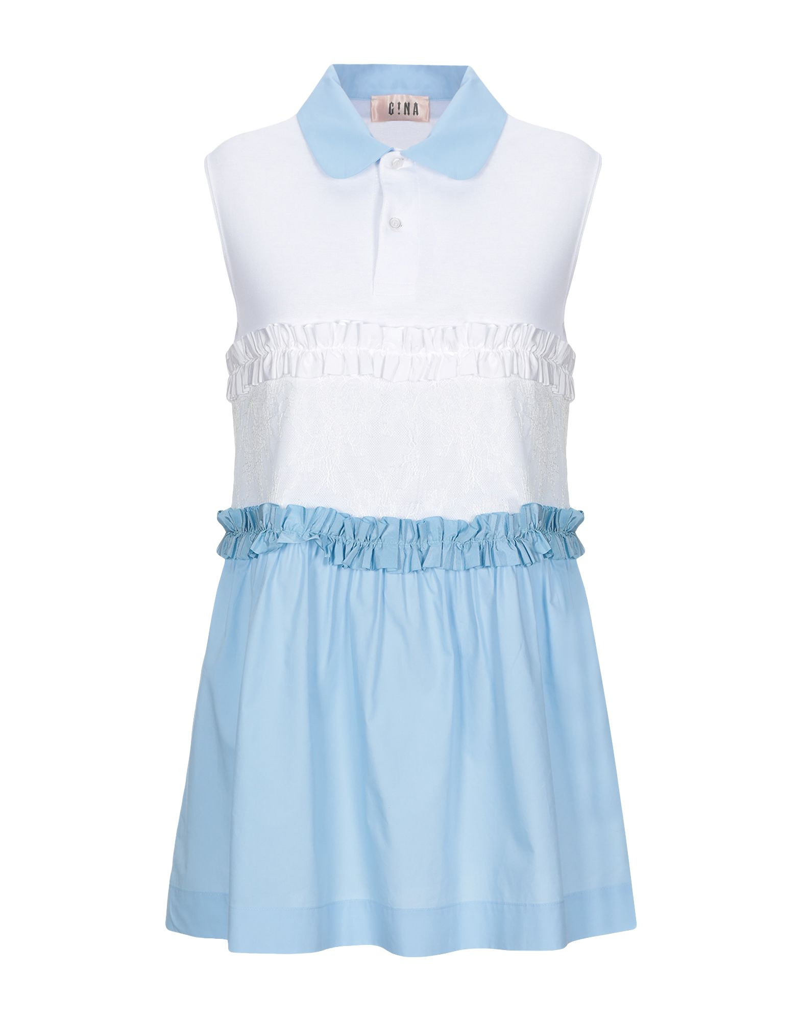 G!NA Короткое платье