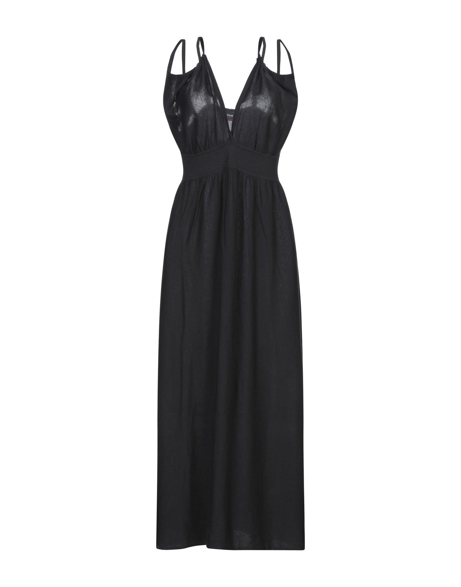 SUN 68 Длинное платье