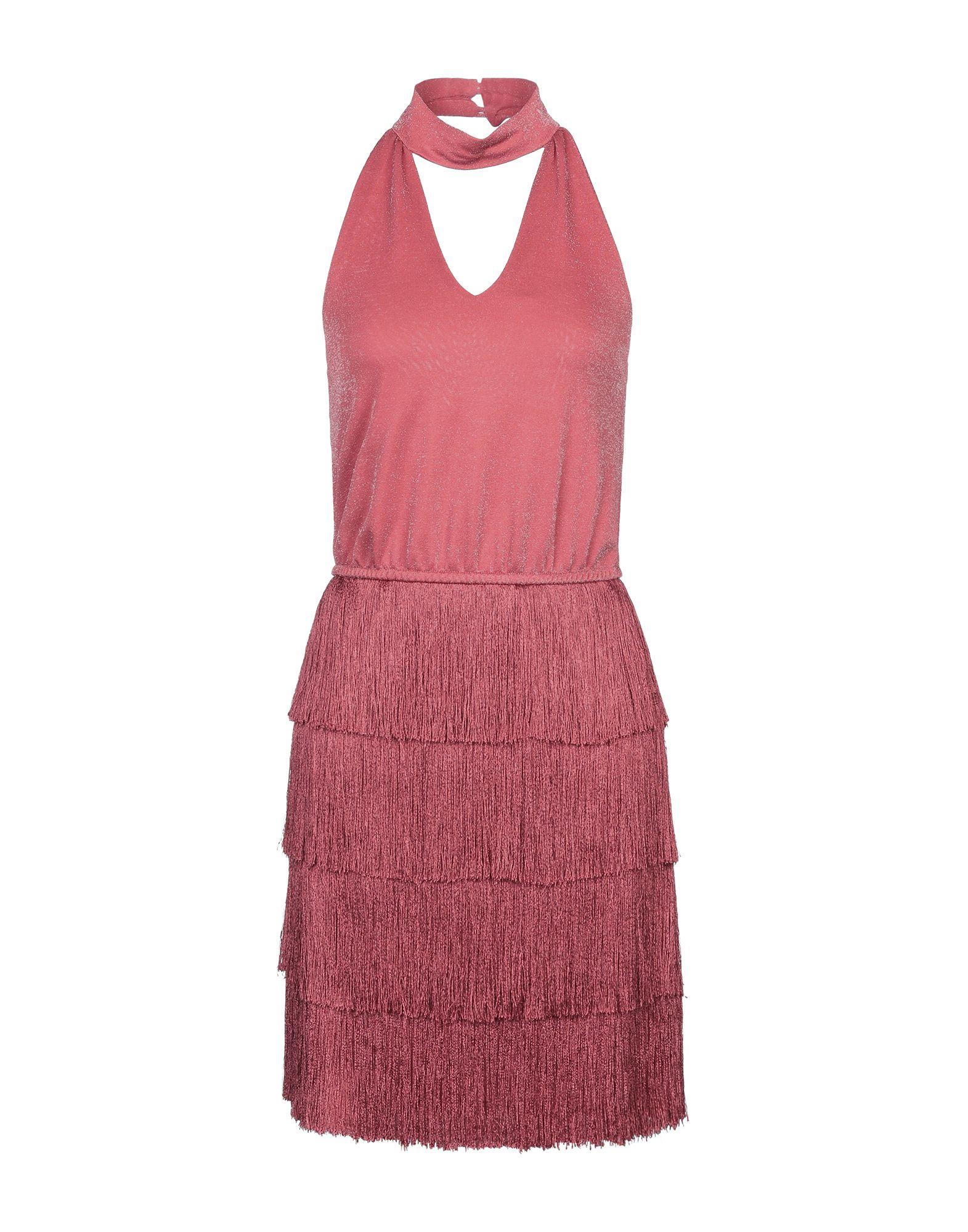 CRISTINAEFFE Платье до колена