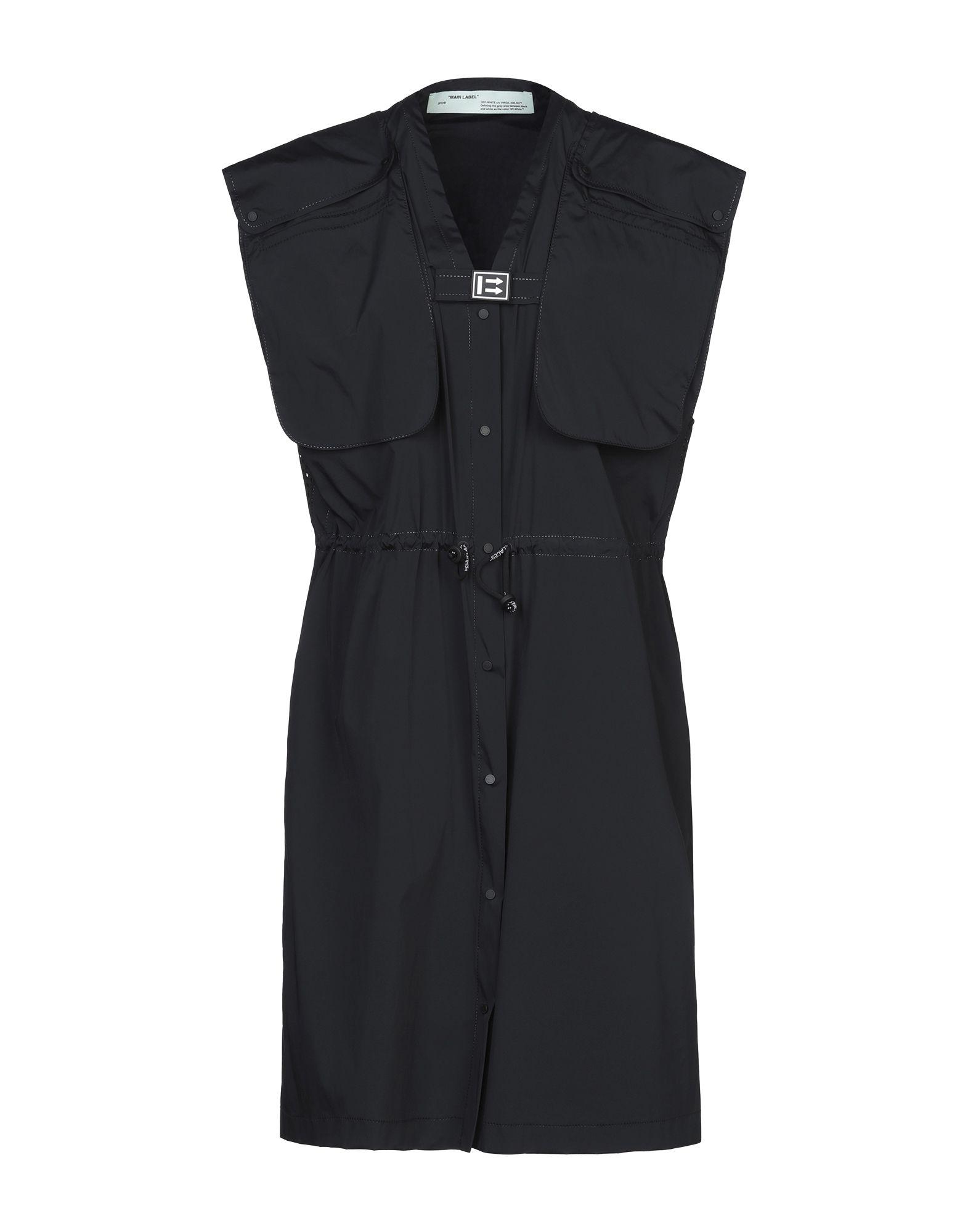 OFF-WHITE™ Платье до колена