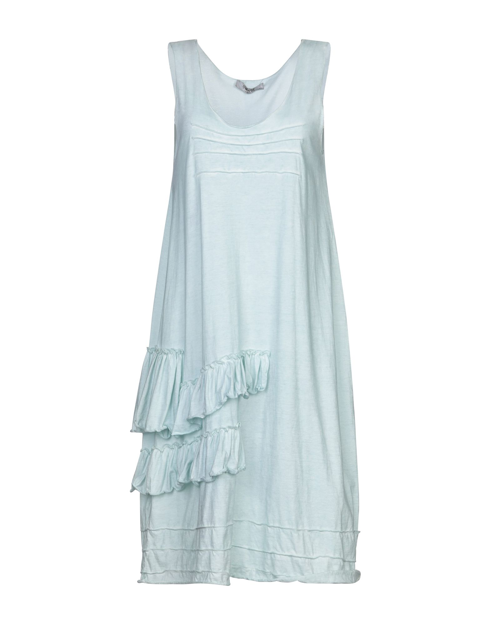 ELEONORA AMADEI Короткое платье