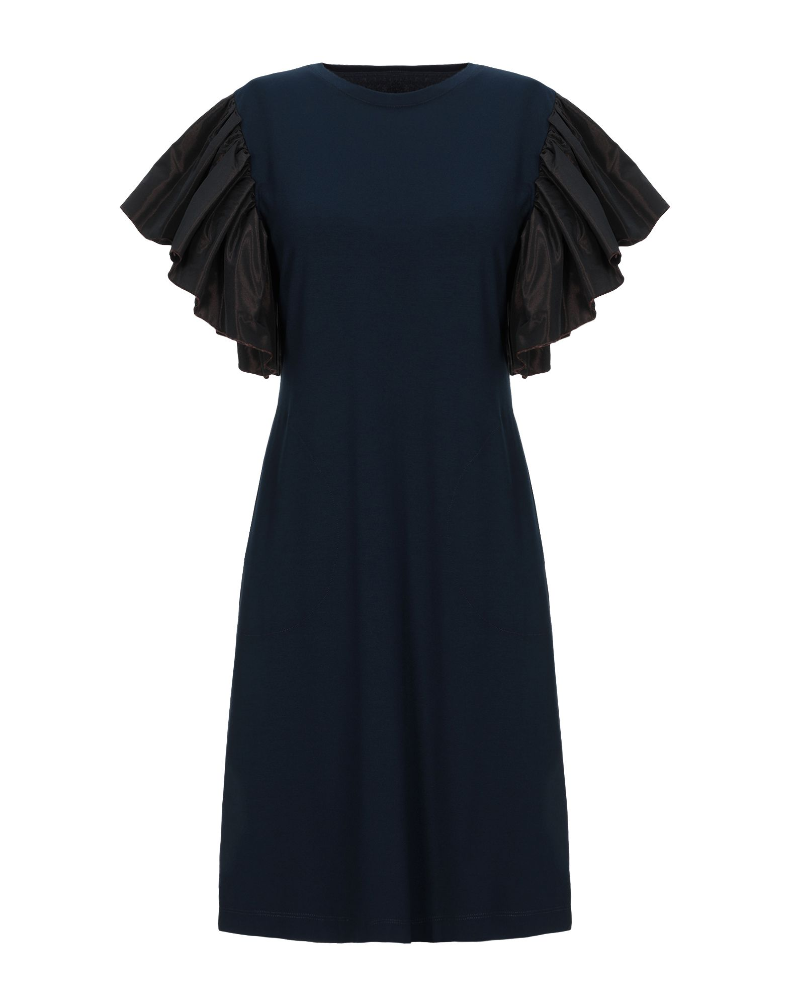 цена STEPHAN JANSON Короткое платье онлайн в 2017 году