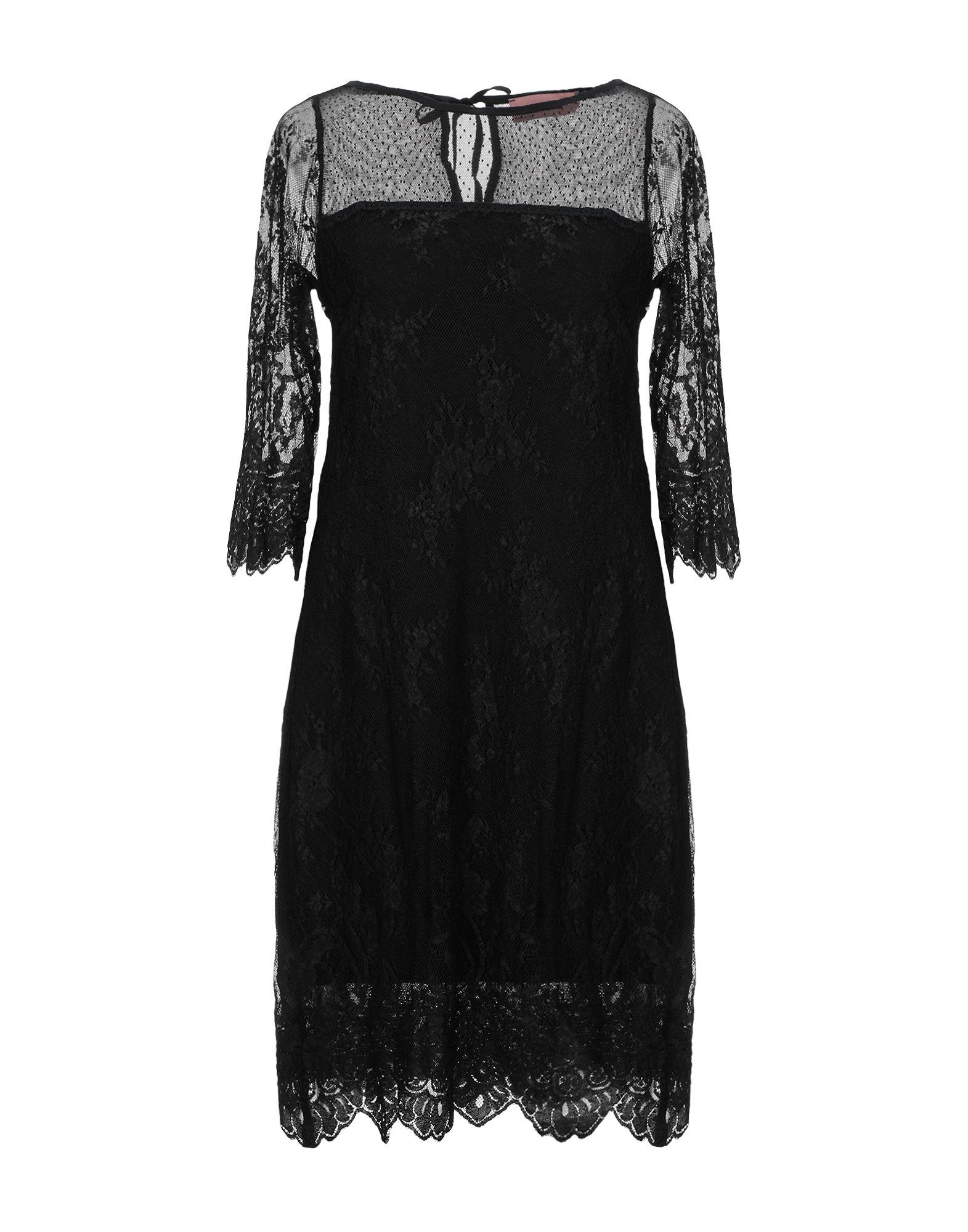 AGATHA CRI Короткое платье
