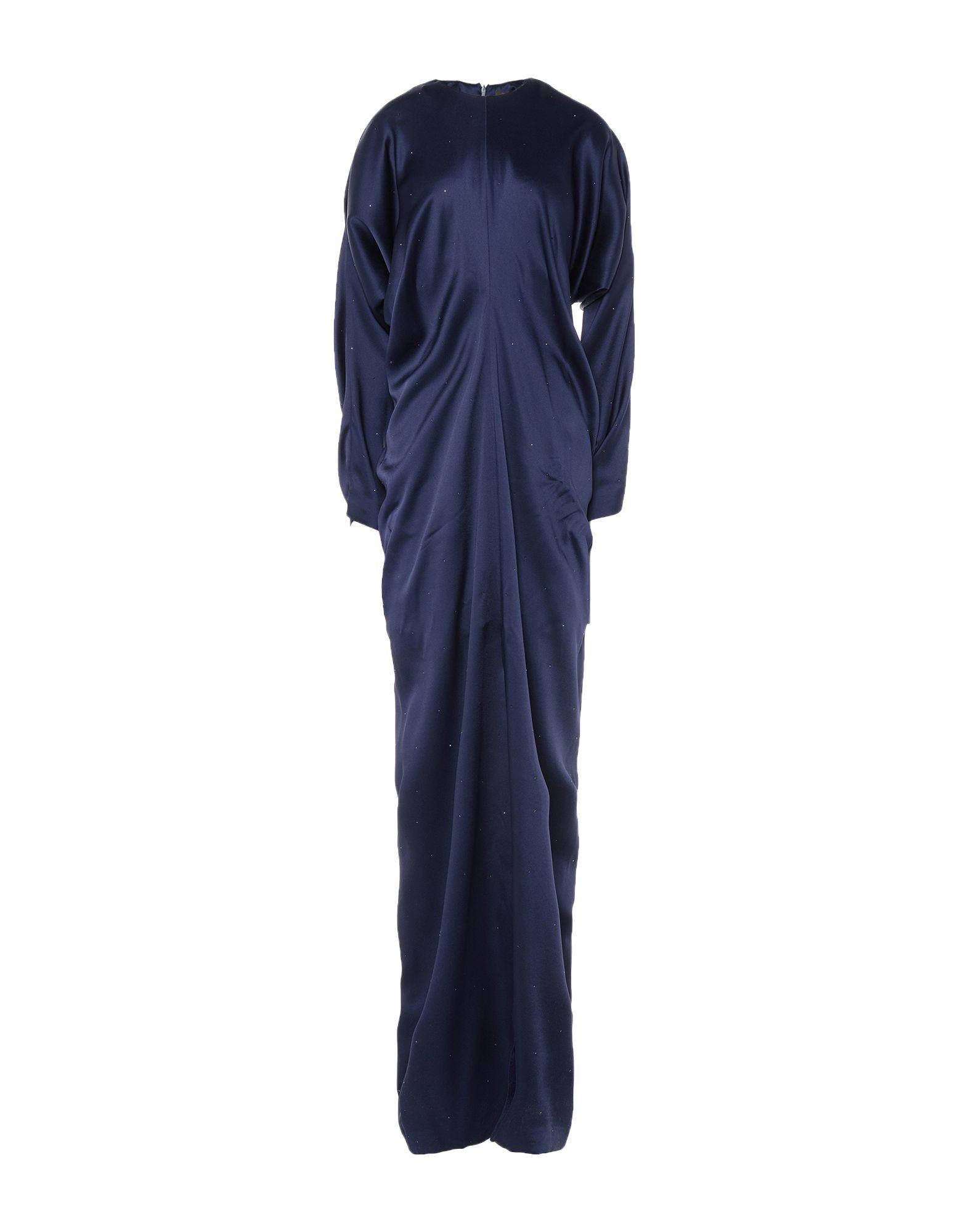 MAX MARA Длинное платье платье max mara leisure max mara leisure ma196ewgkkp5