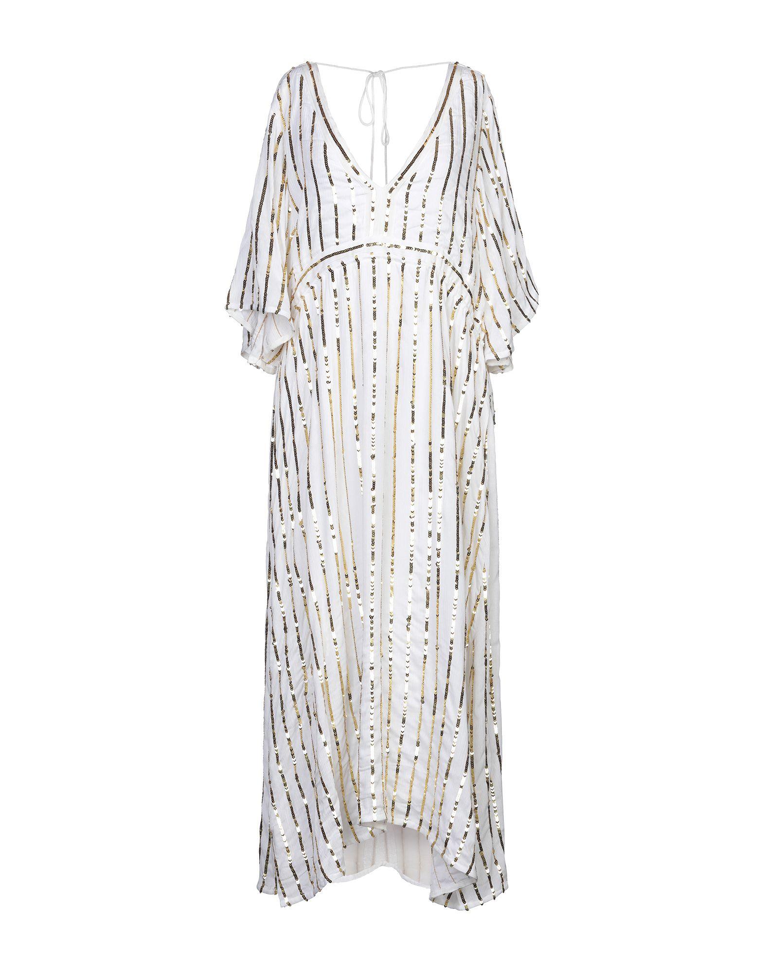 SUNDRESS Платье длиной 3/4
