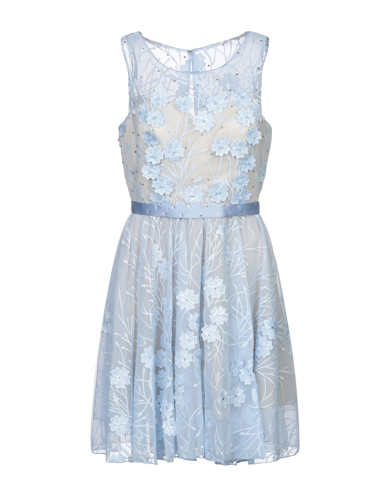 MUSANI COUTURE Короткое платье