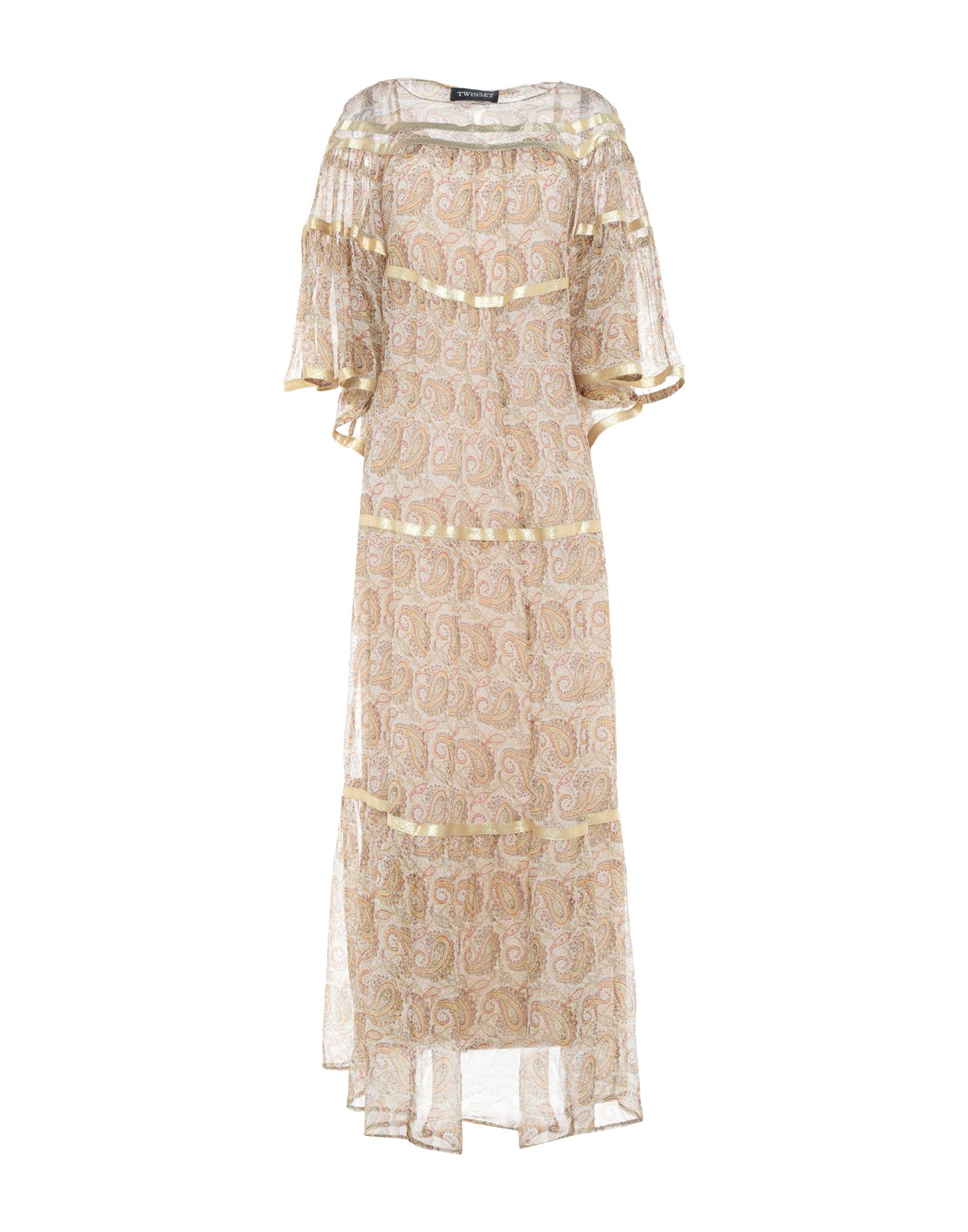 TWINSET Длинное платье