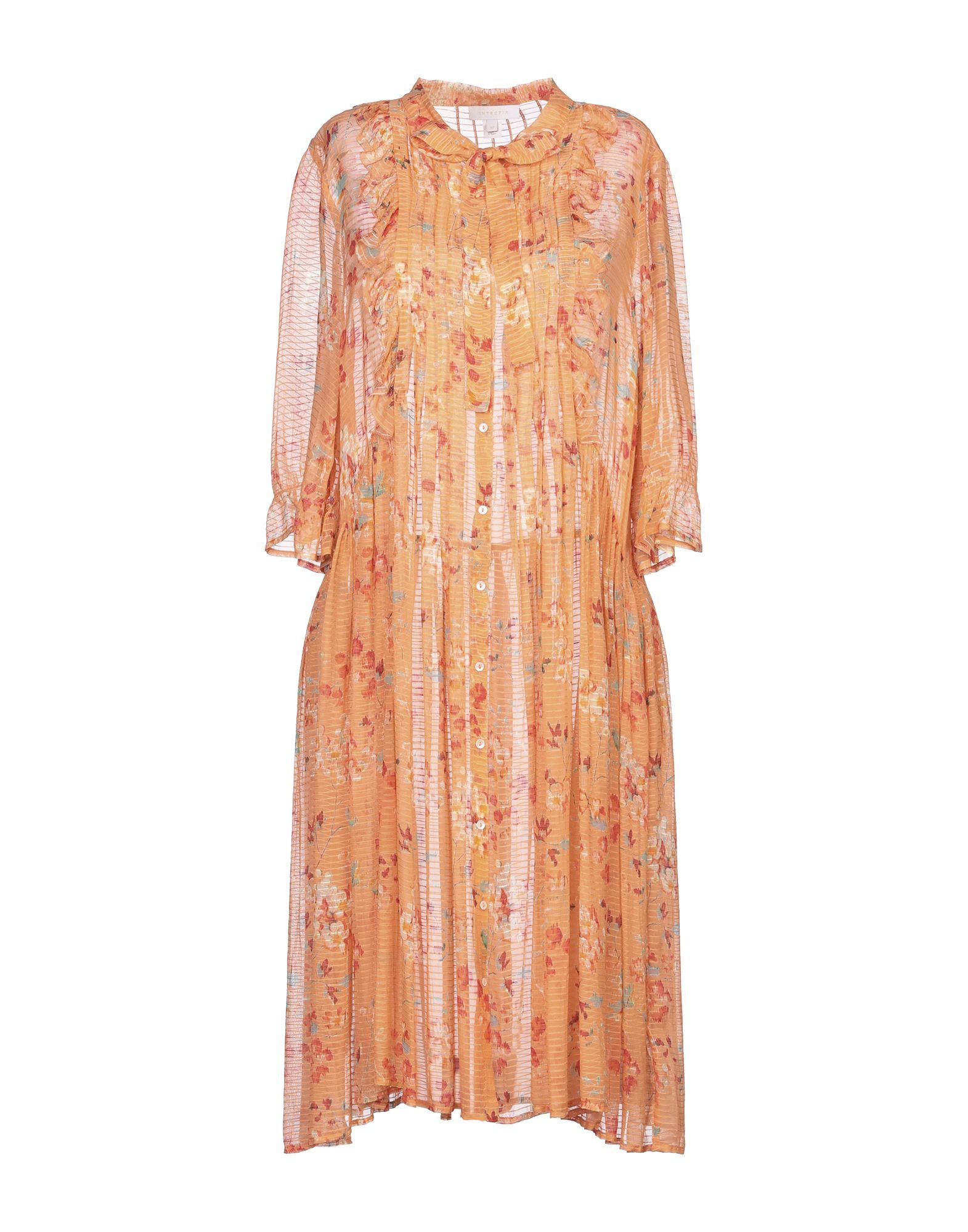 INTROPIA Платье до колена