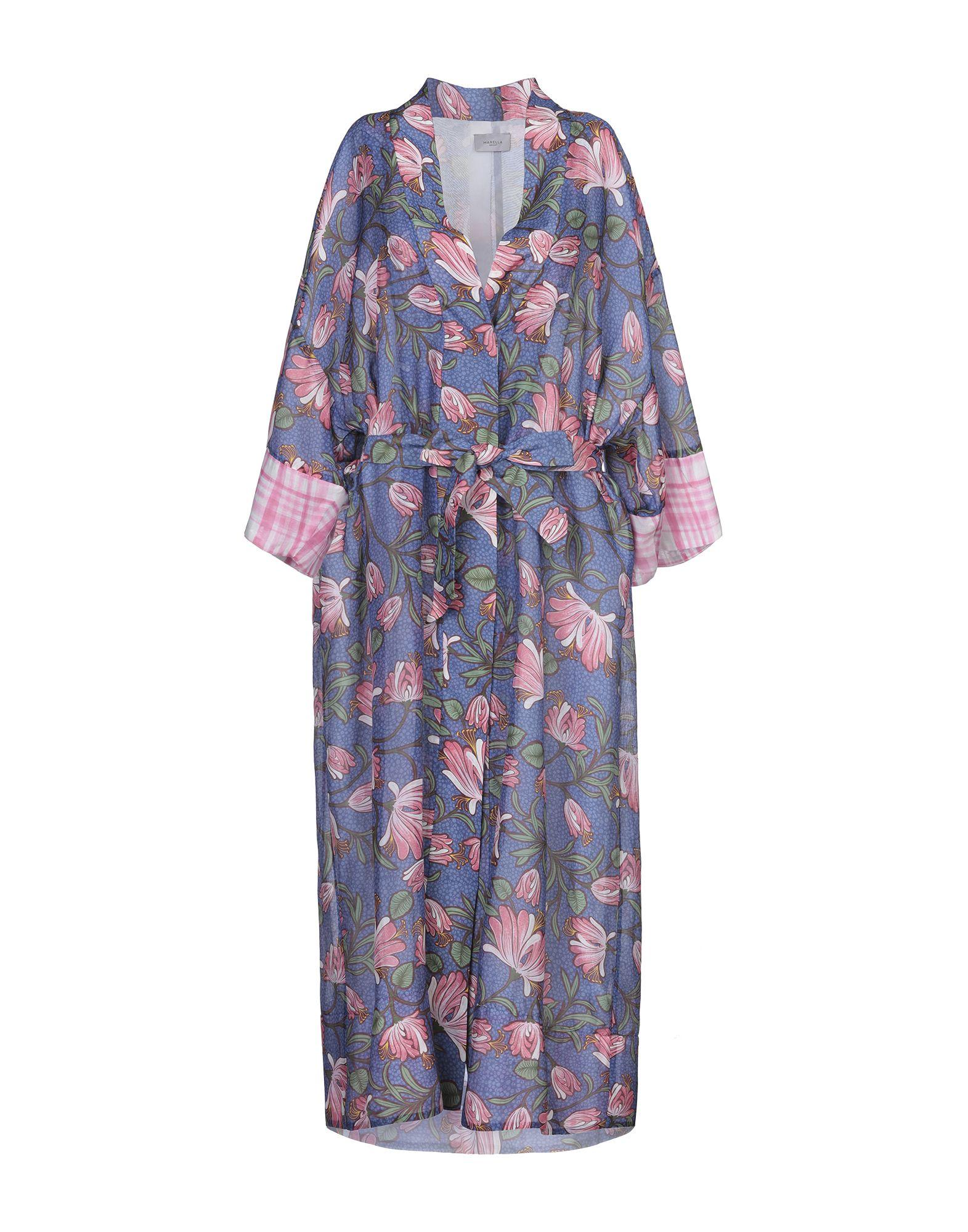 MARELLA SPORT Платье длиной 3/4 marella sport юбка длиной 3 4