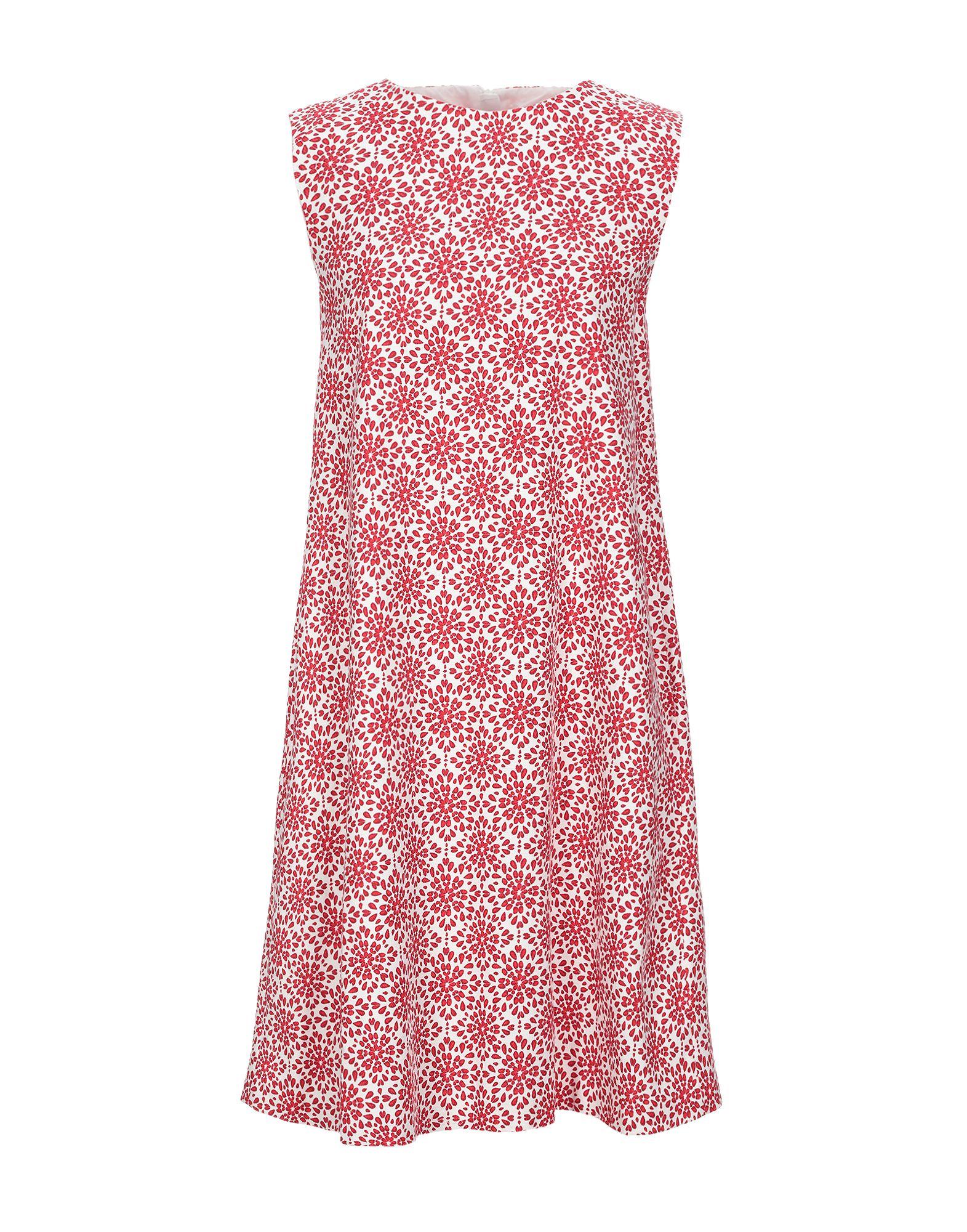 MARELLA SPORT Короткое платье