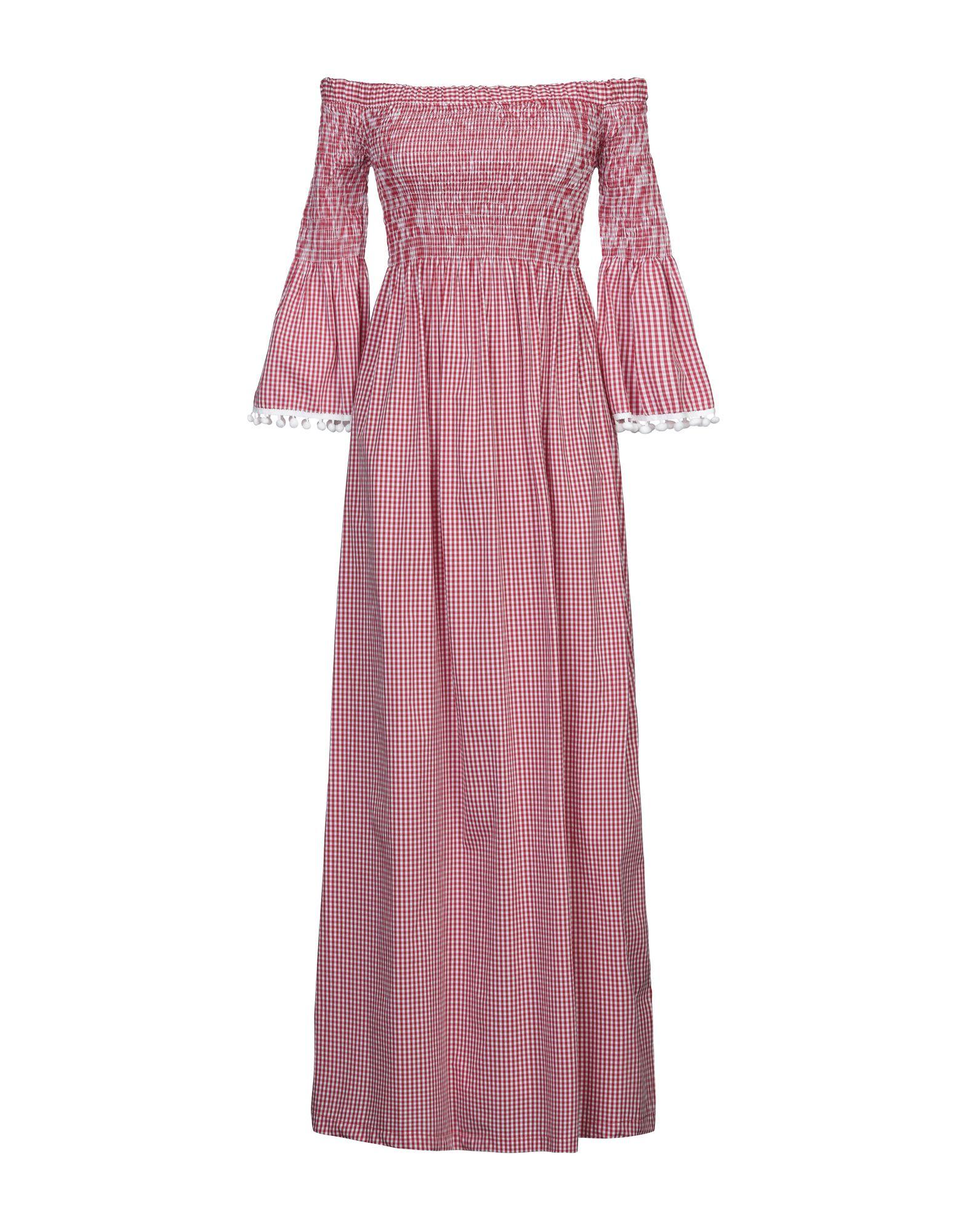 TOY G. Длинное платье