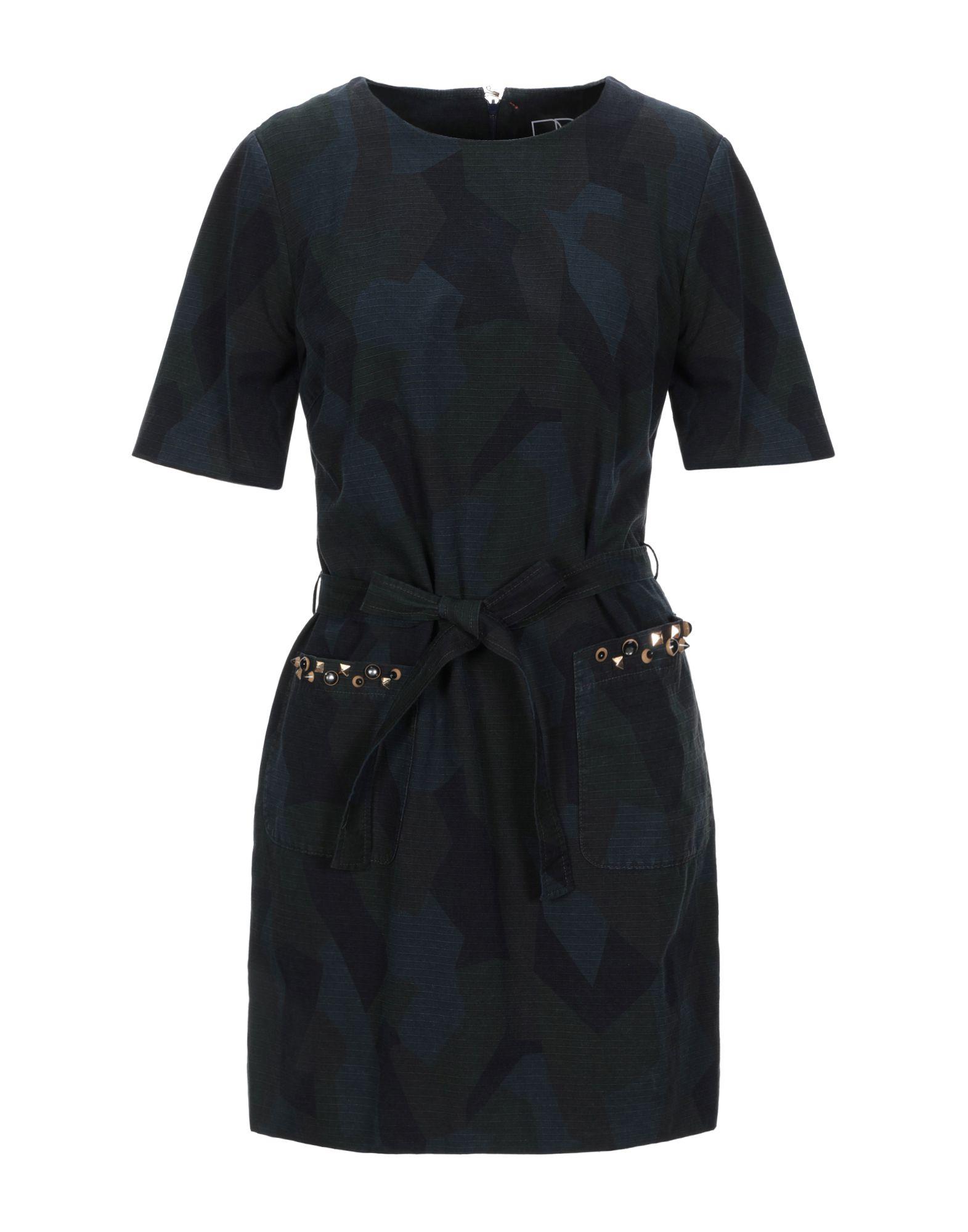 BDL STREET Короткое платье