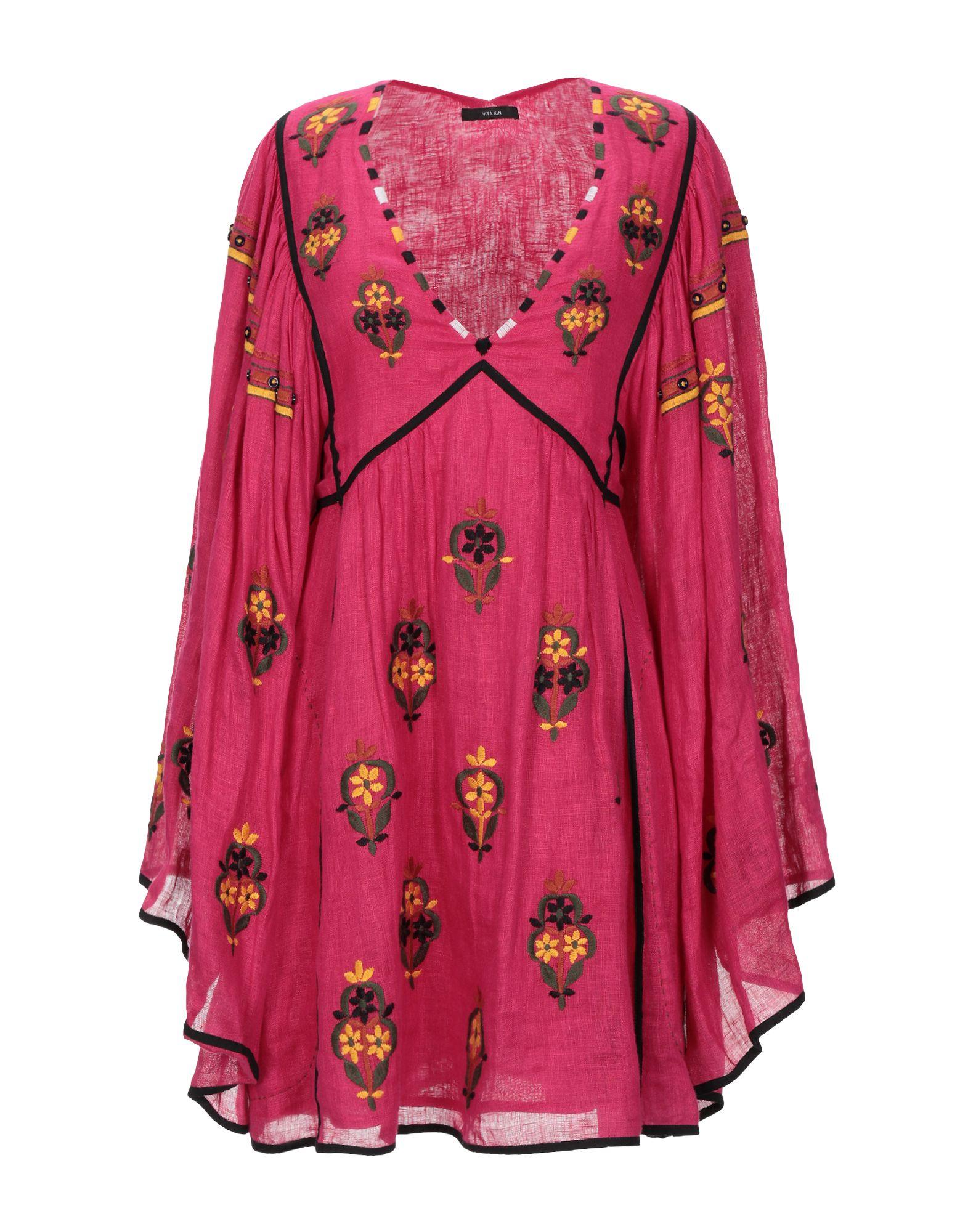 цена на VITA KIN Короткое платье