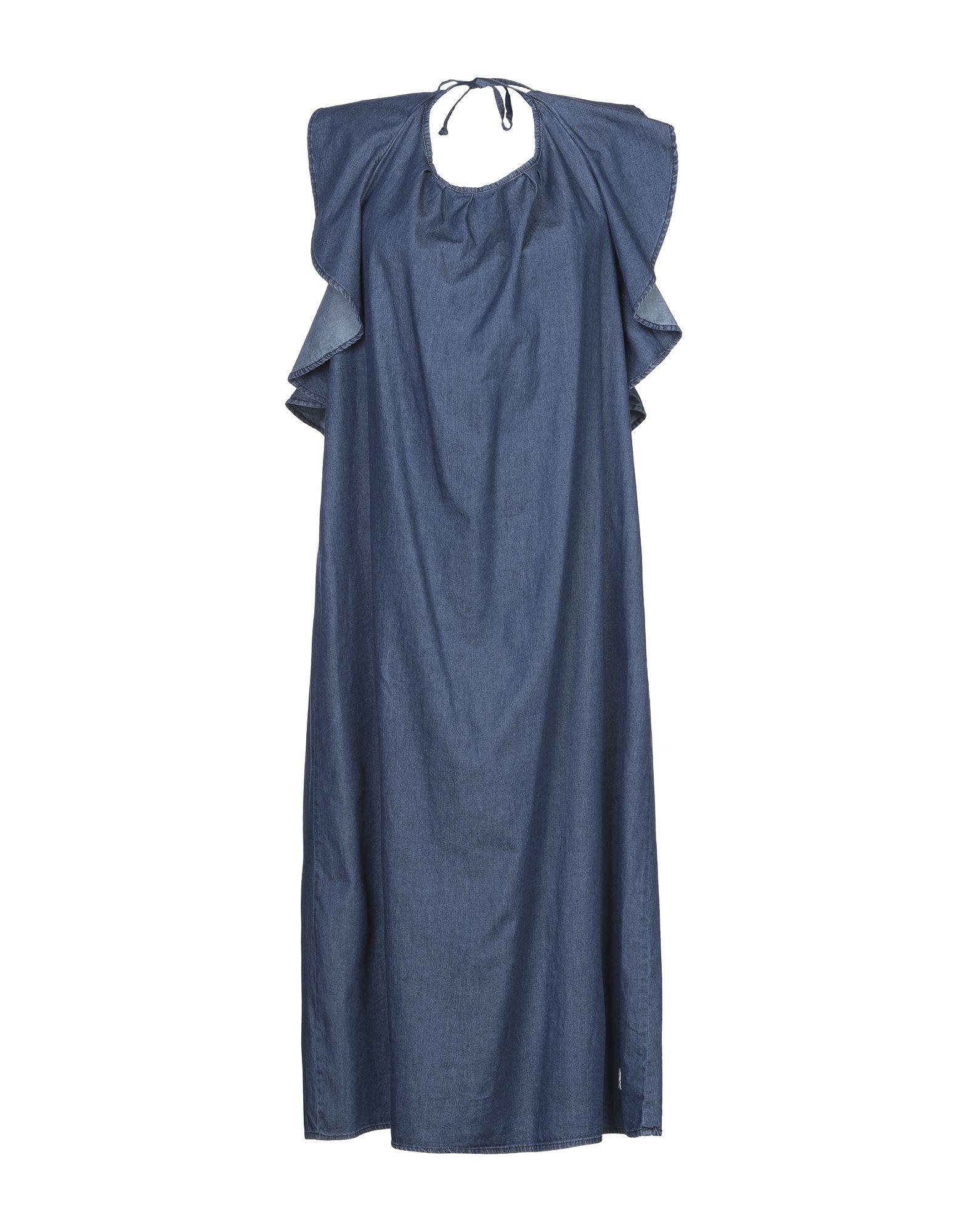 ROŸ ROGER'S Платье до колена