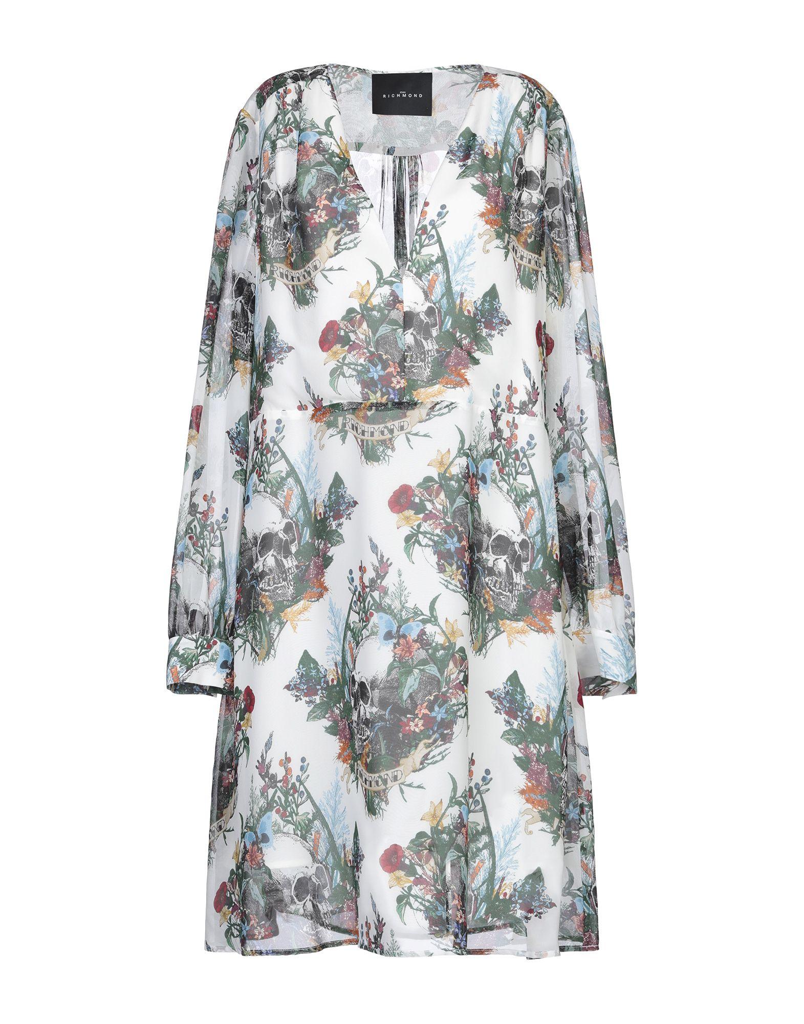 цена на JOHN RICHMOND Платье до колена