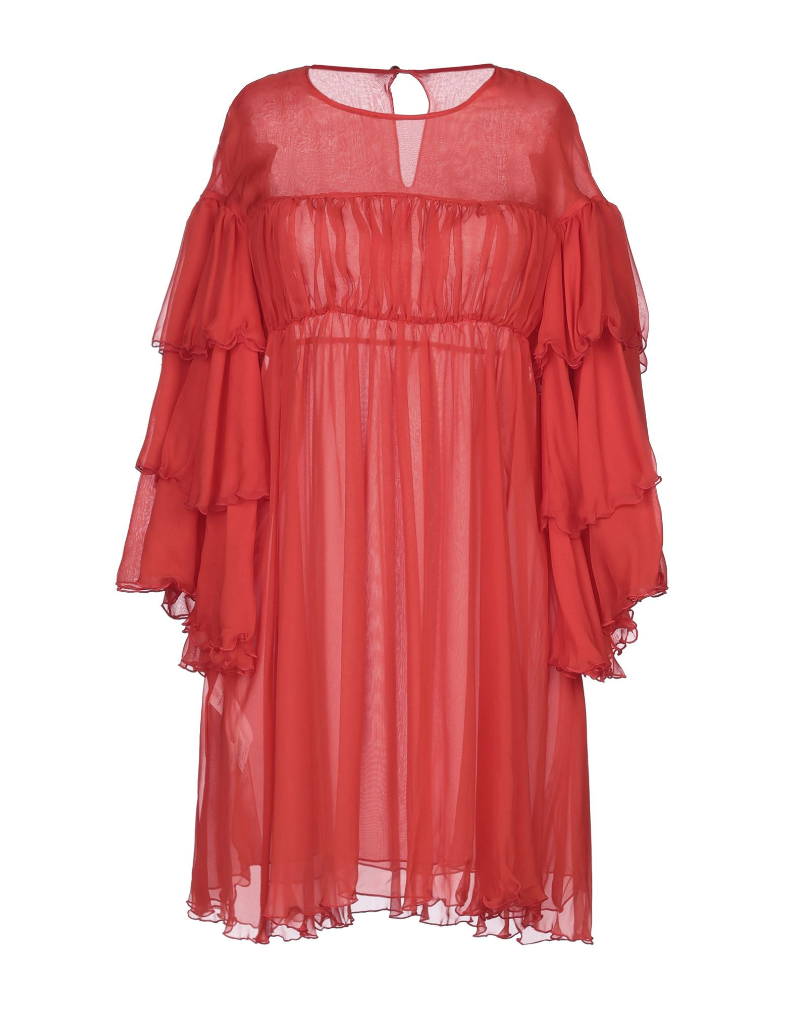 lucille блузка LUCILLE Короткое платье