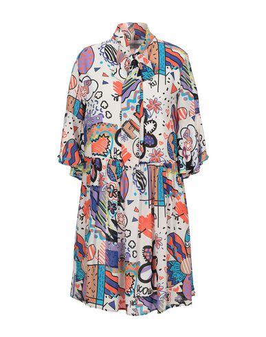 Короткое платье GRETHA Milano