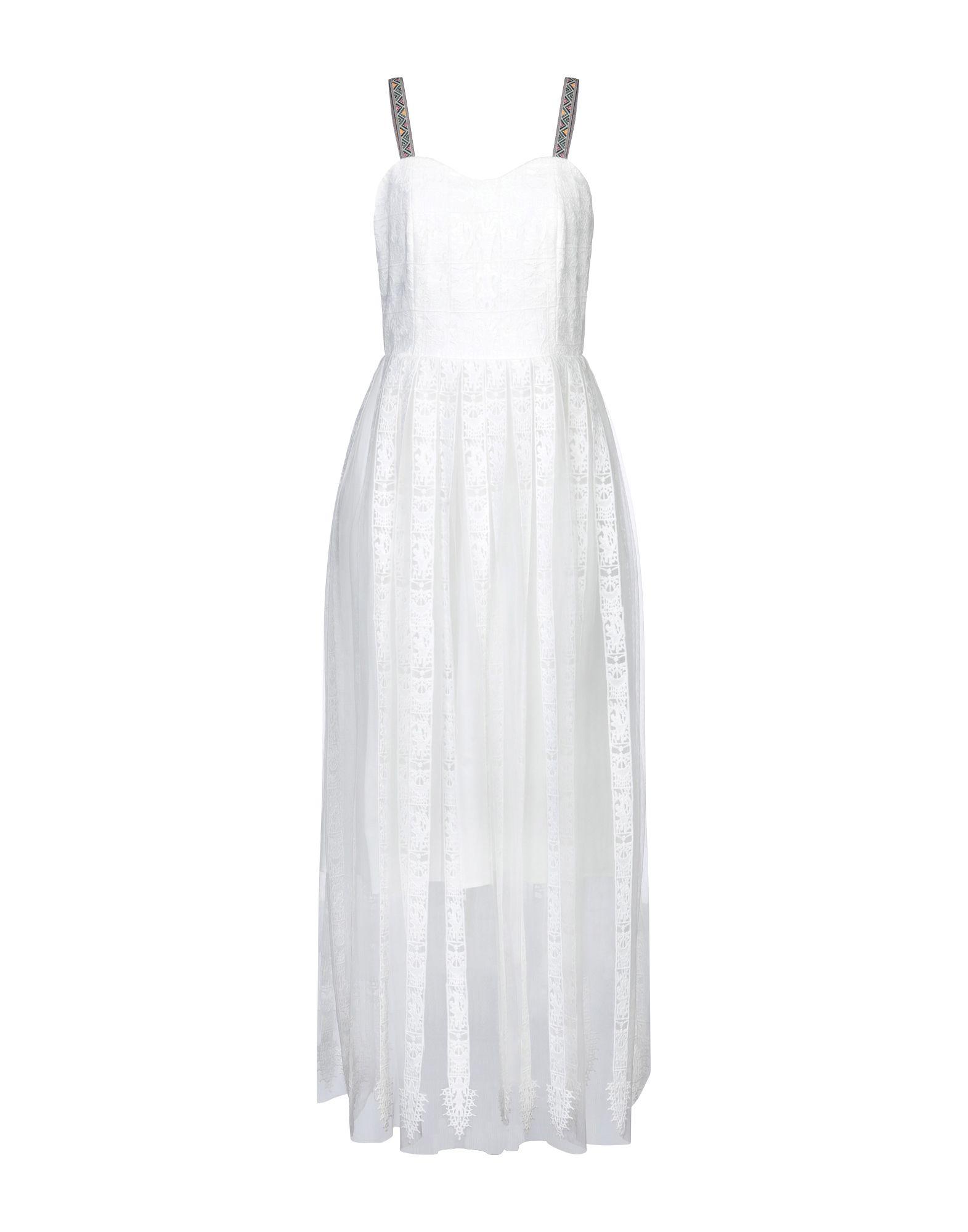 SILVIAN HEACH Платье длиной 3/4
