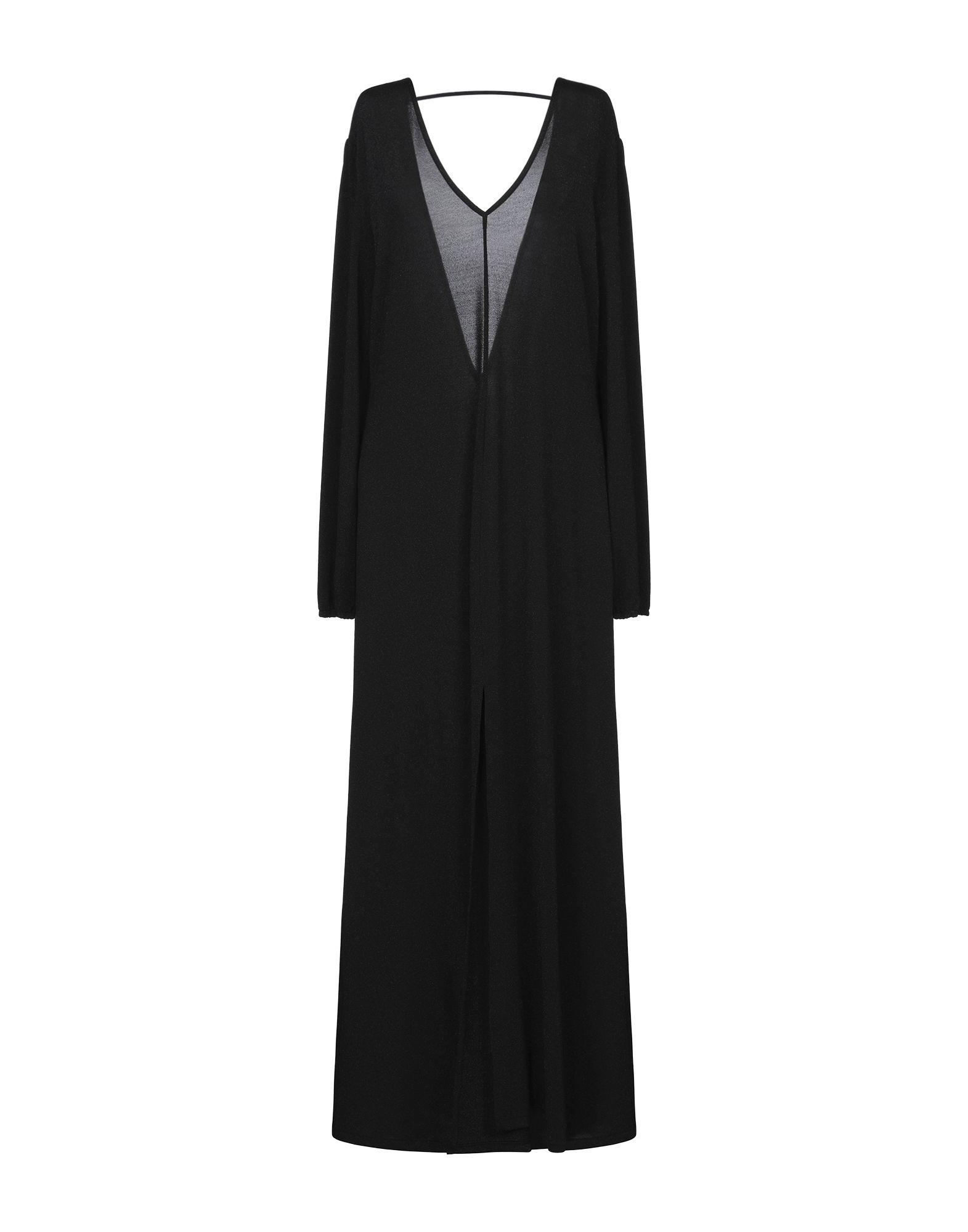 ..,MERCI Длинное платье
