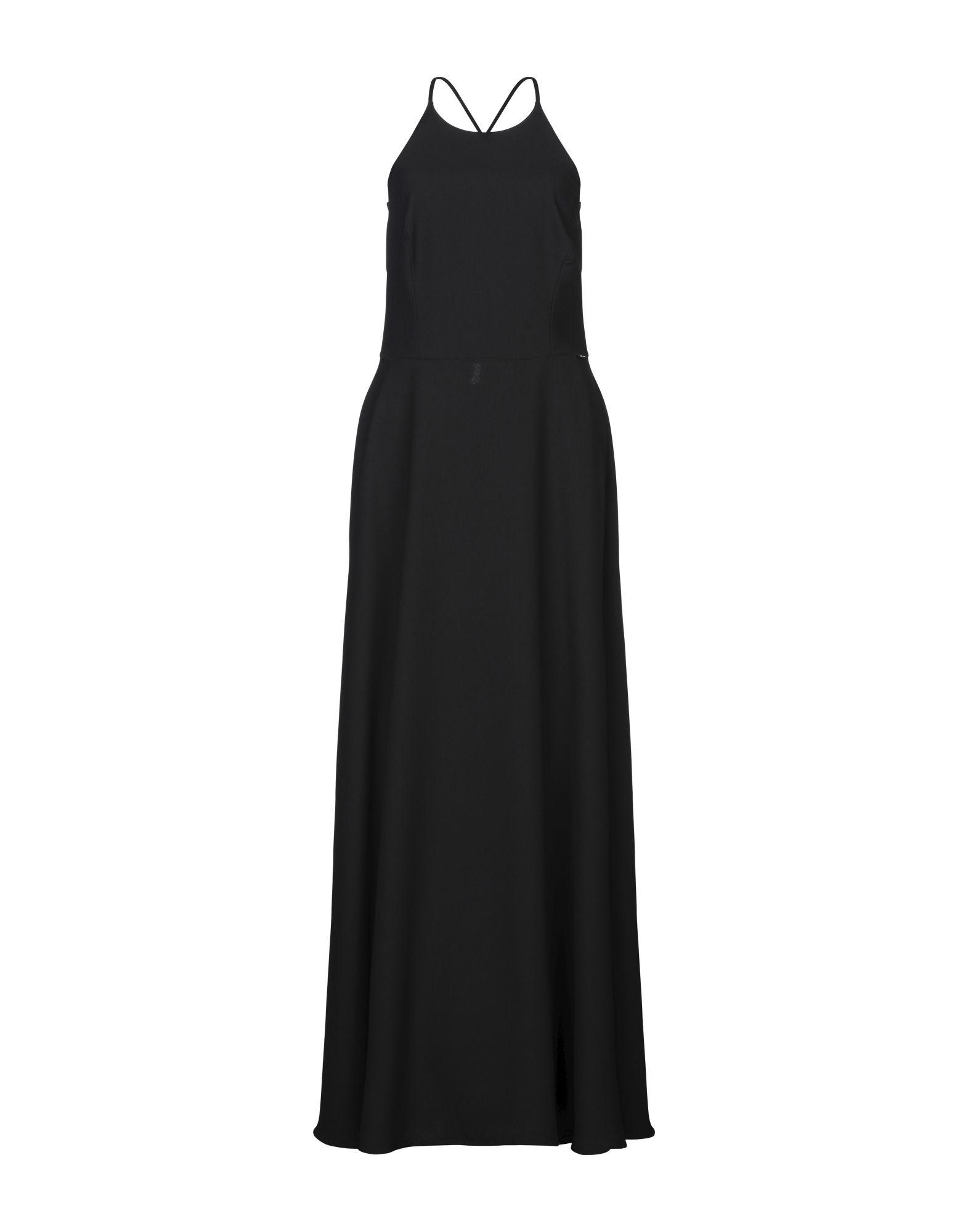 BLUGIRL FOLIES Длинное платье blugirl folies короткое платье