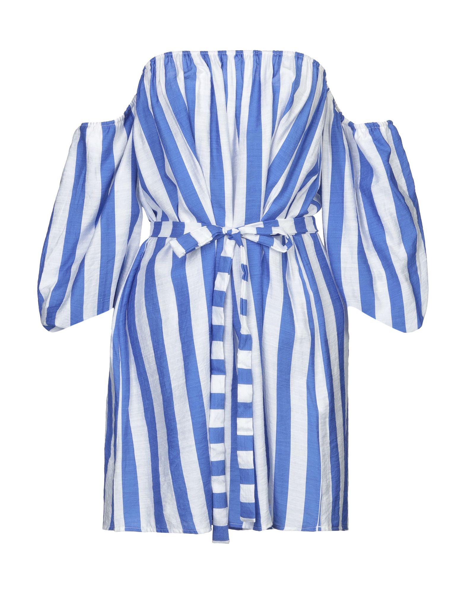 U R INK Короткое платье