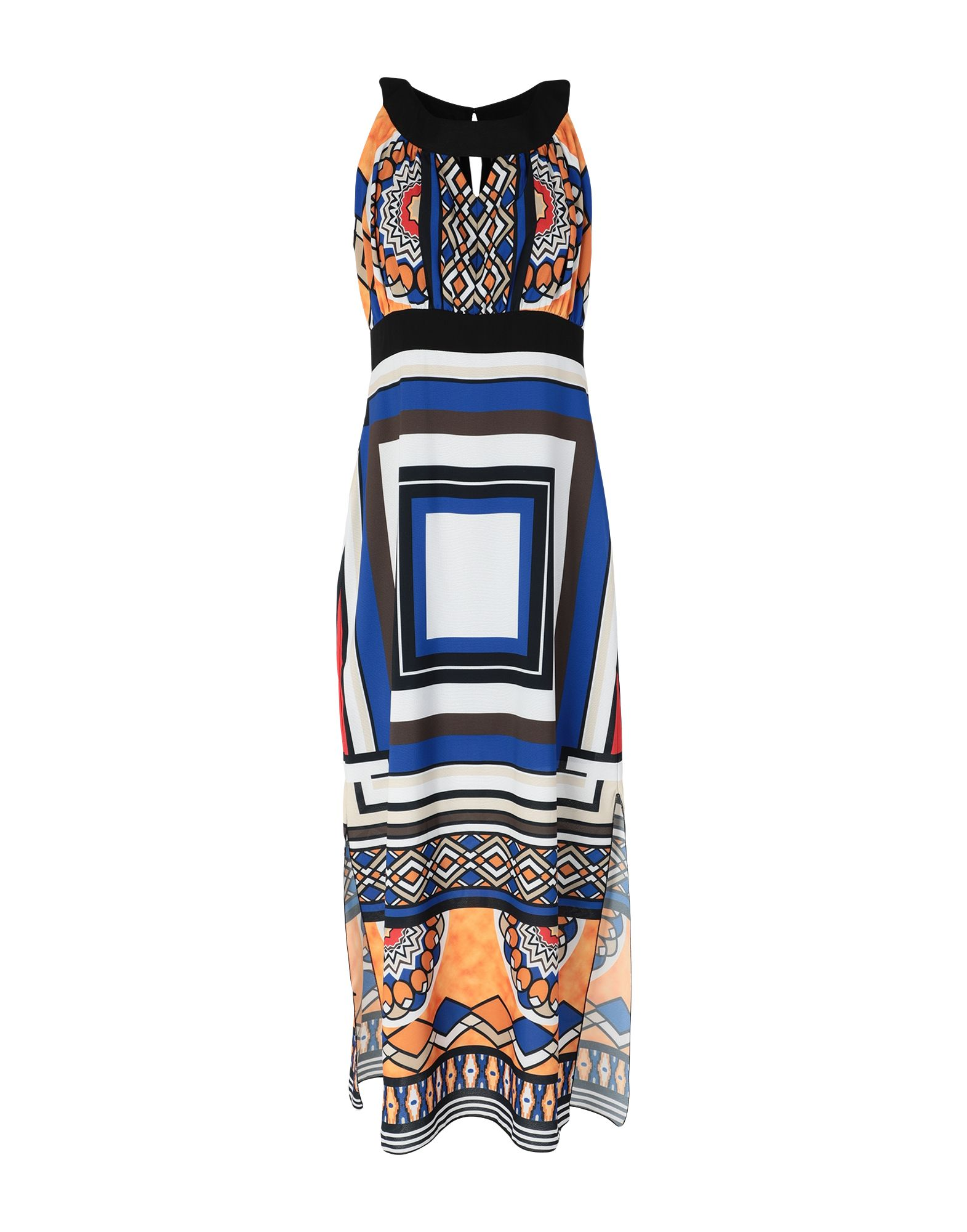 SETTE.8® Длинное платье
