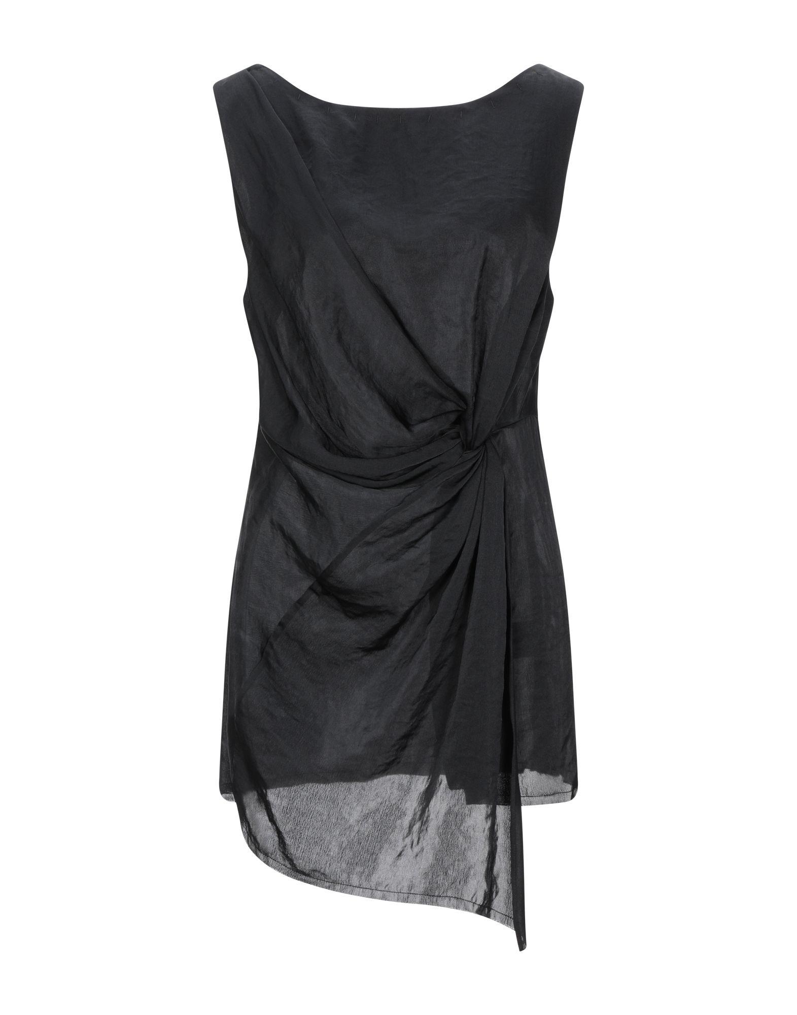 MASNADA Короткое платье цена 2017