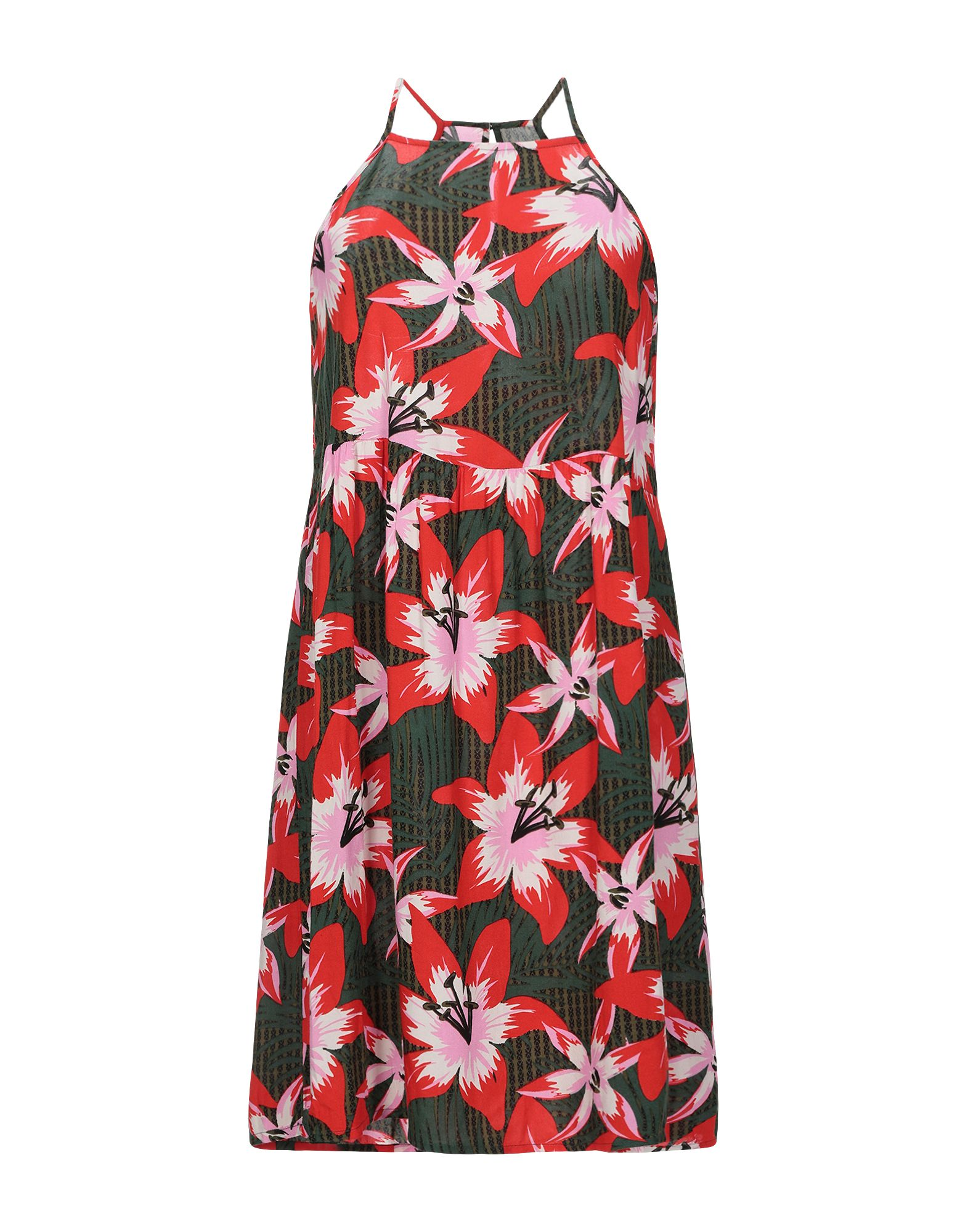 NOISY MAY Короткое платье платье noisy may noisy may no963ewecvm6