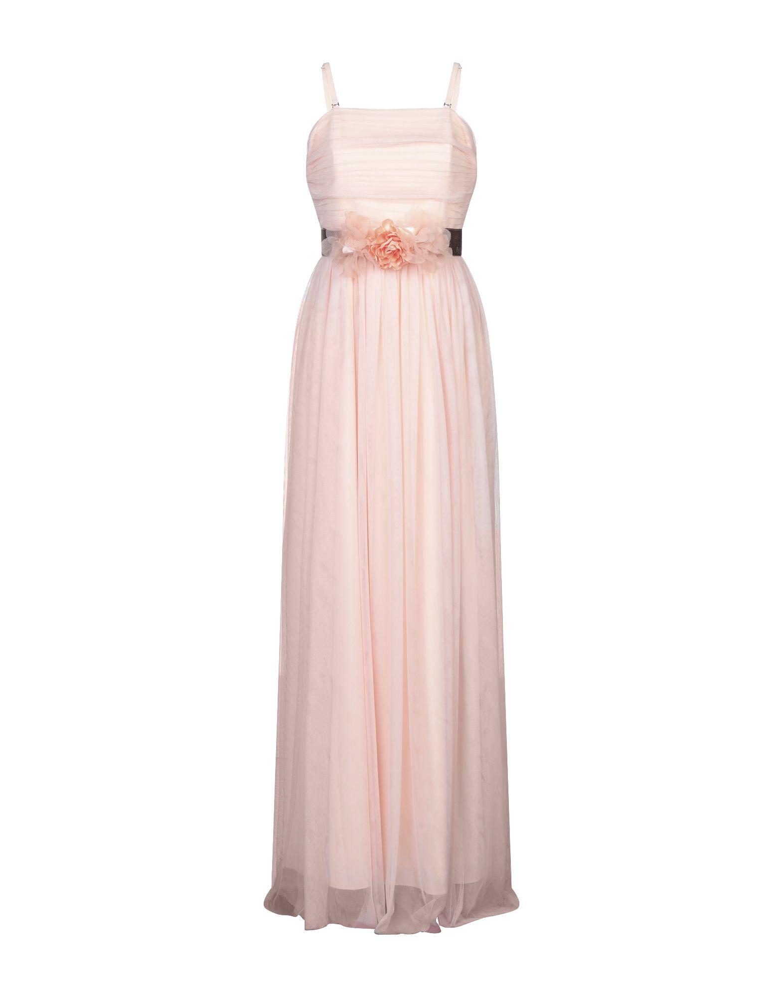 ALLURE Длинное платье