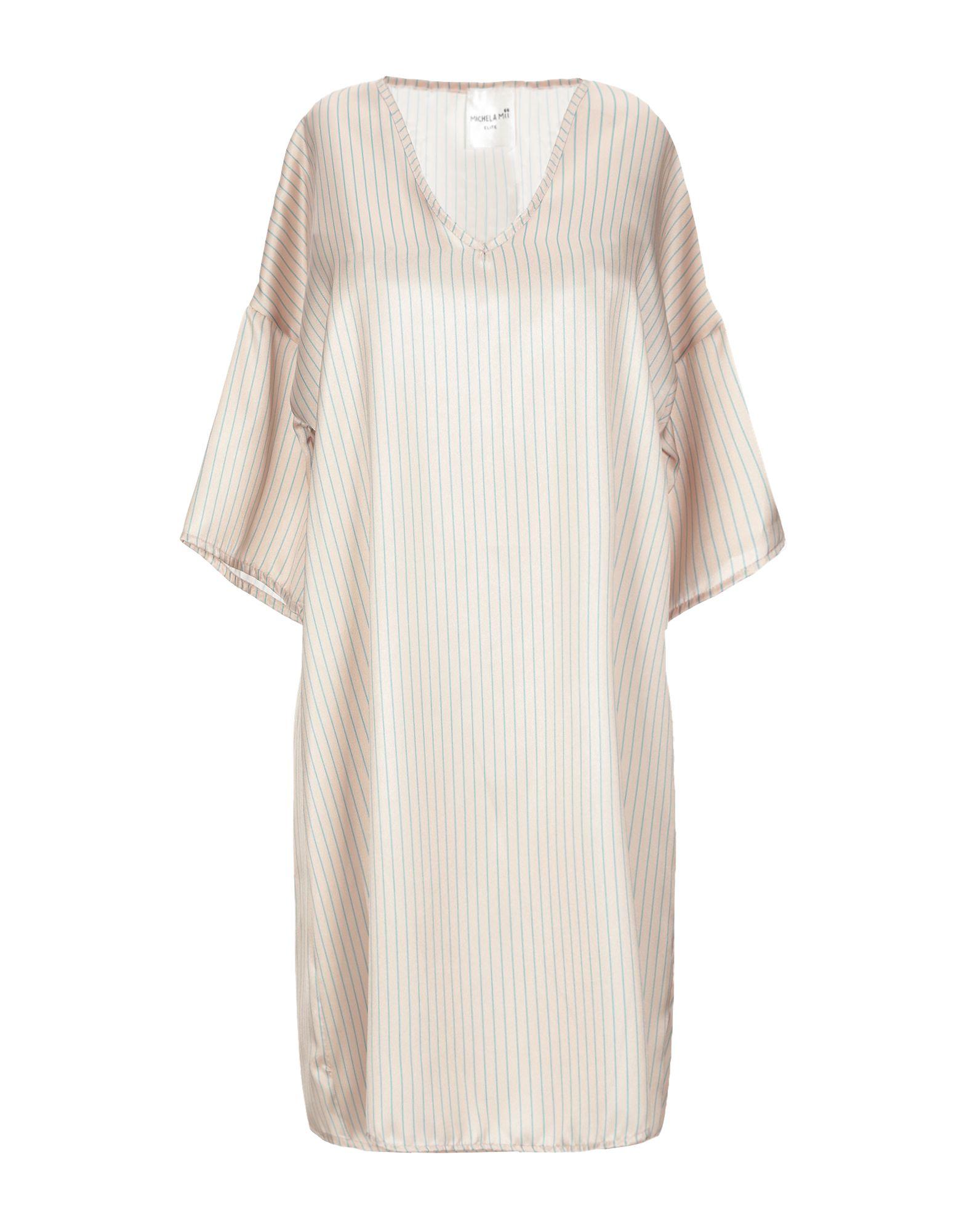 MICHELA MII Короткое платье