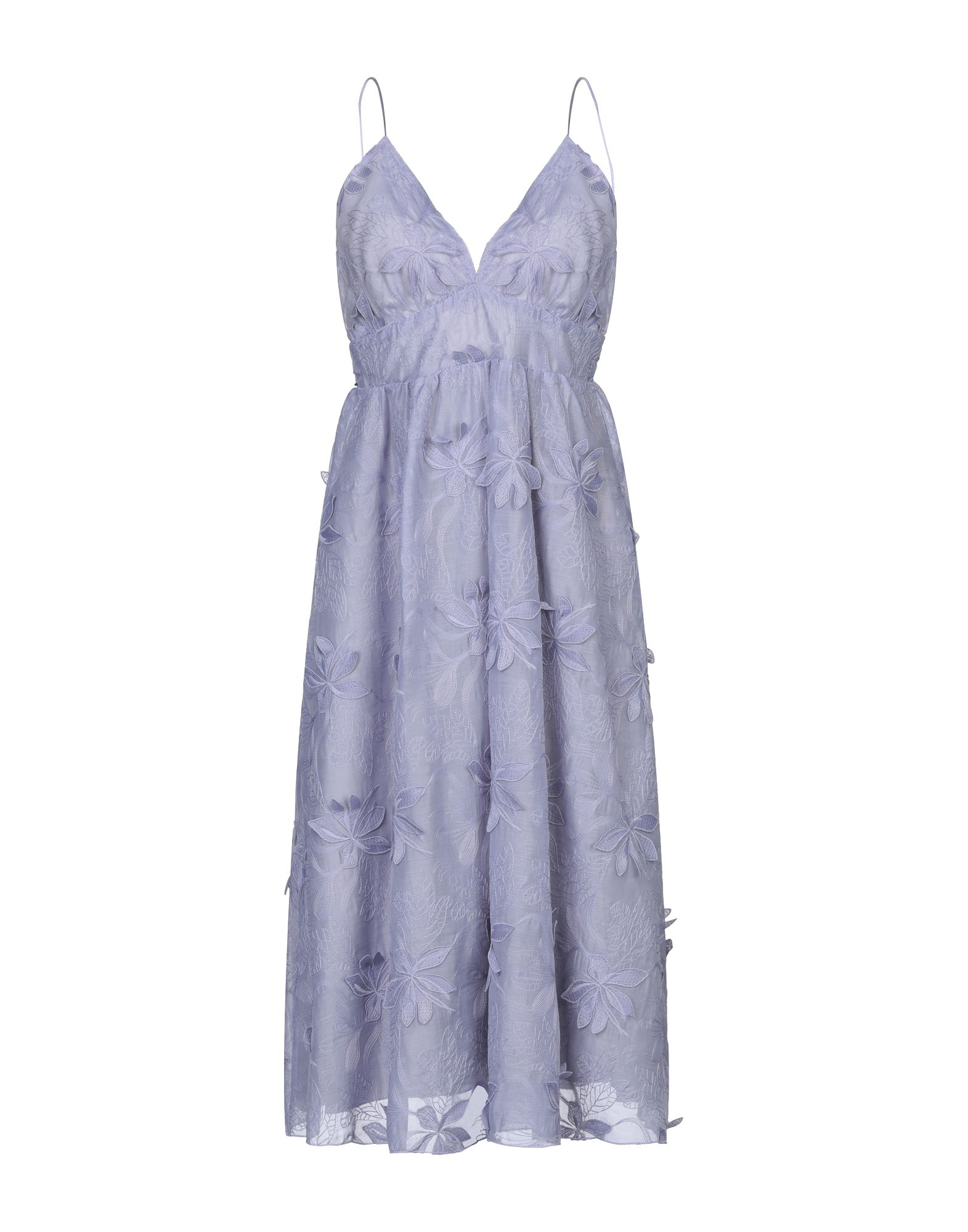 цена на MÊME ROAD Платье длиной 3/4