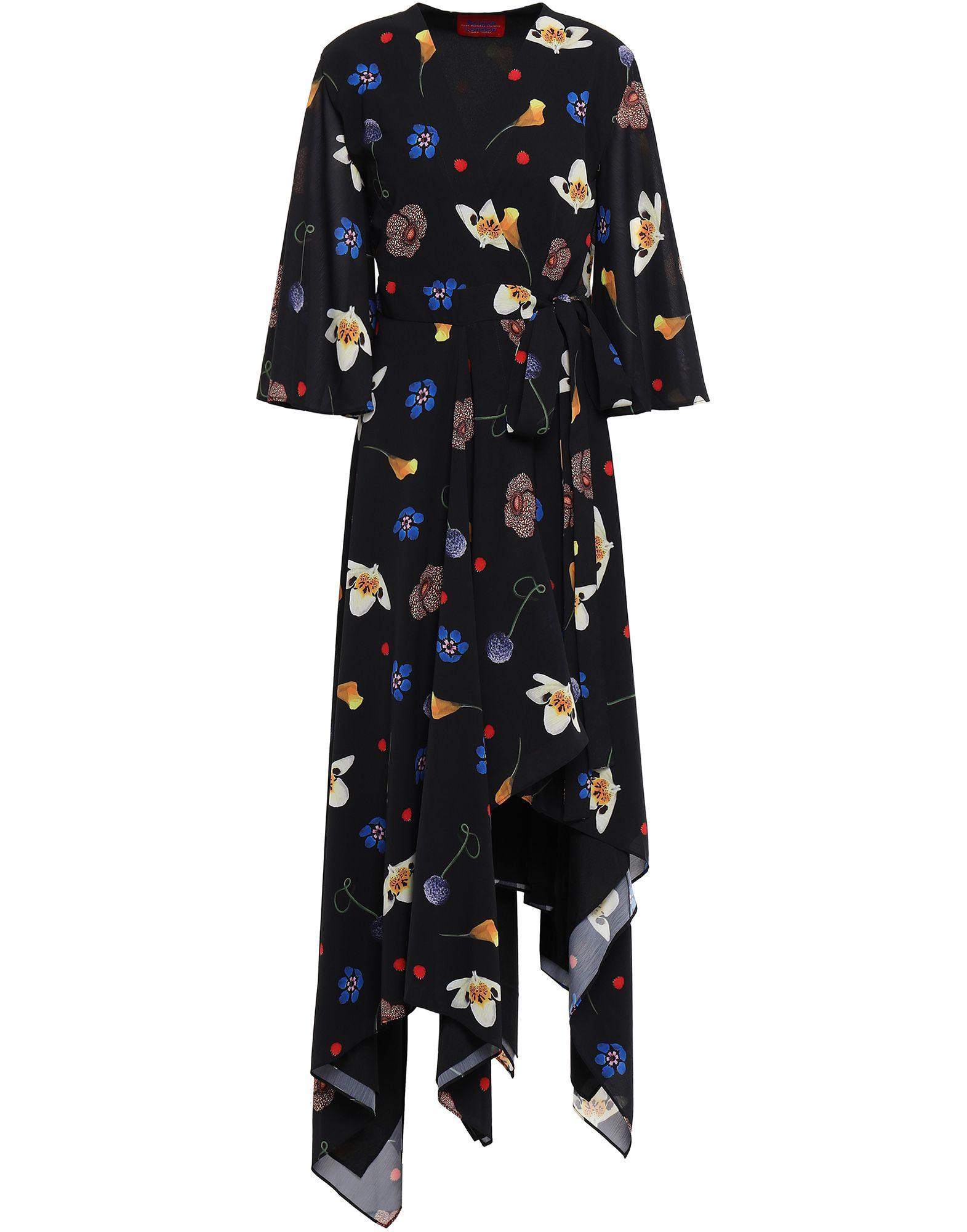 SOLACE LONDON Платье длиной 3/4 little mistress london платье длиной 3 4