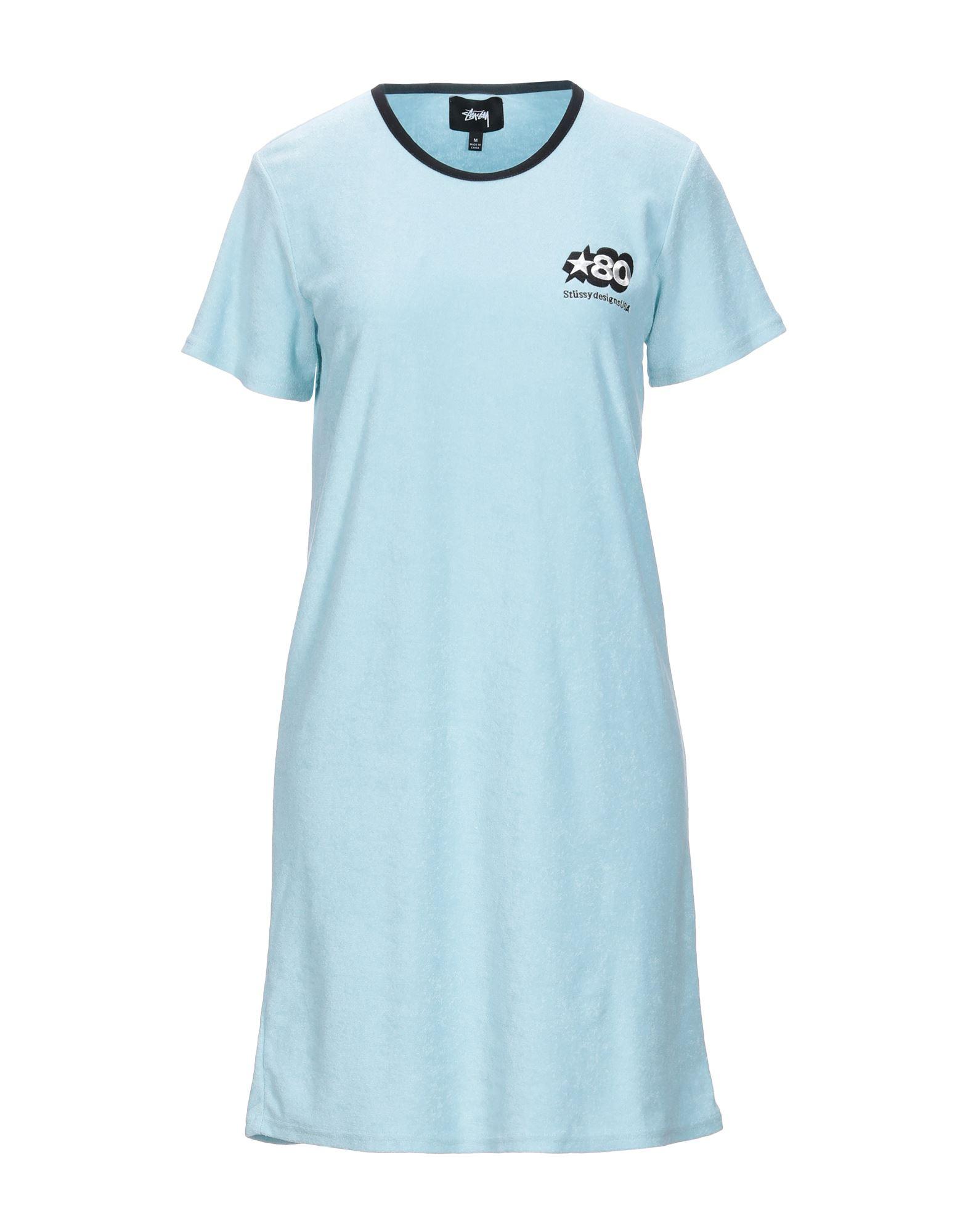 STUSSY Короткое платье