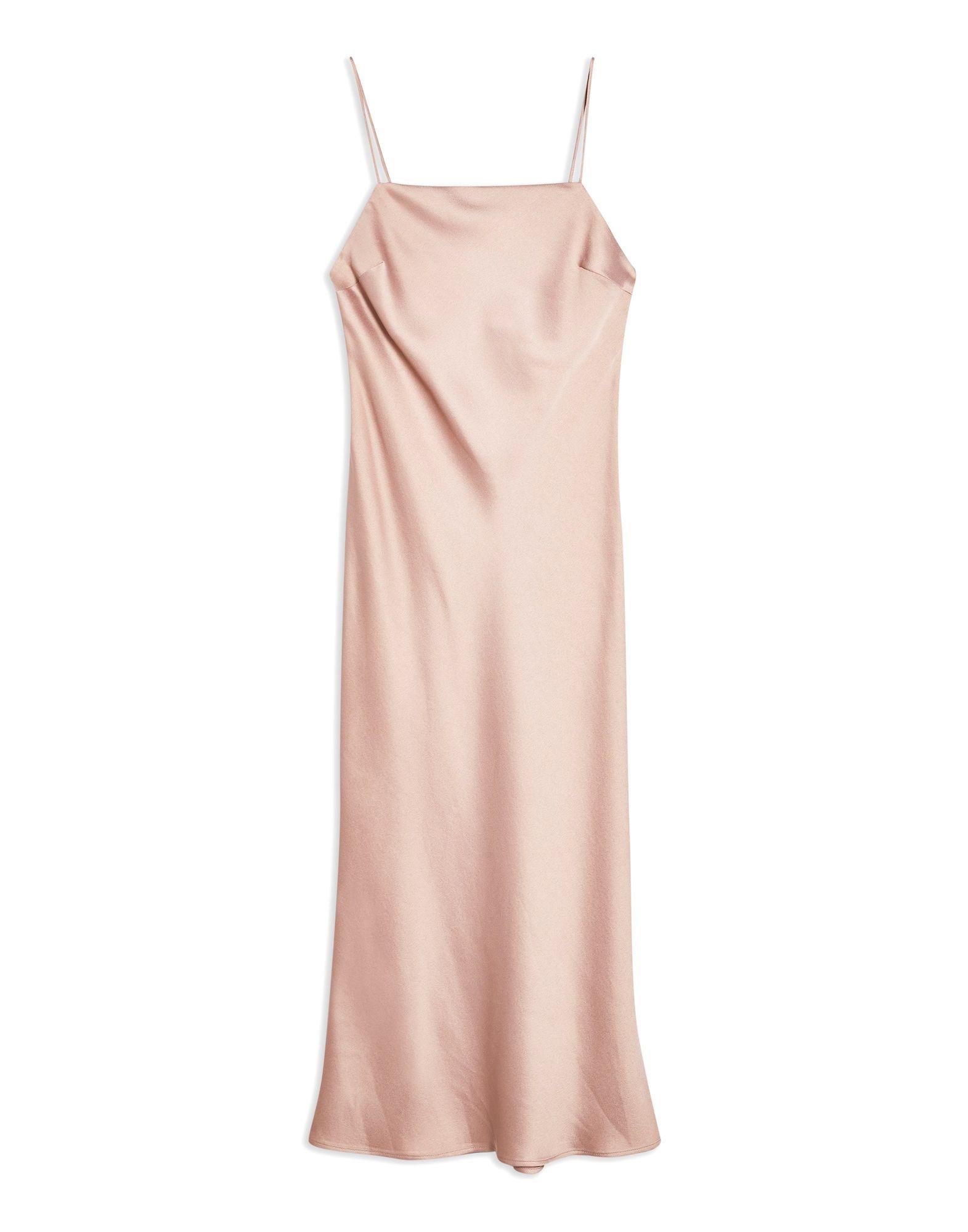 TOPSHOP Платье длиной 3/4 платье topshop topshop to029ewezbm2