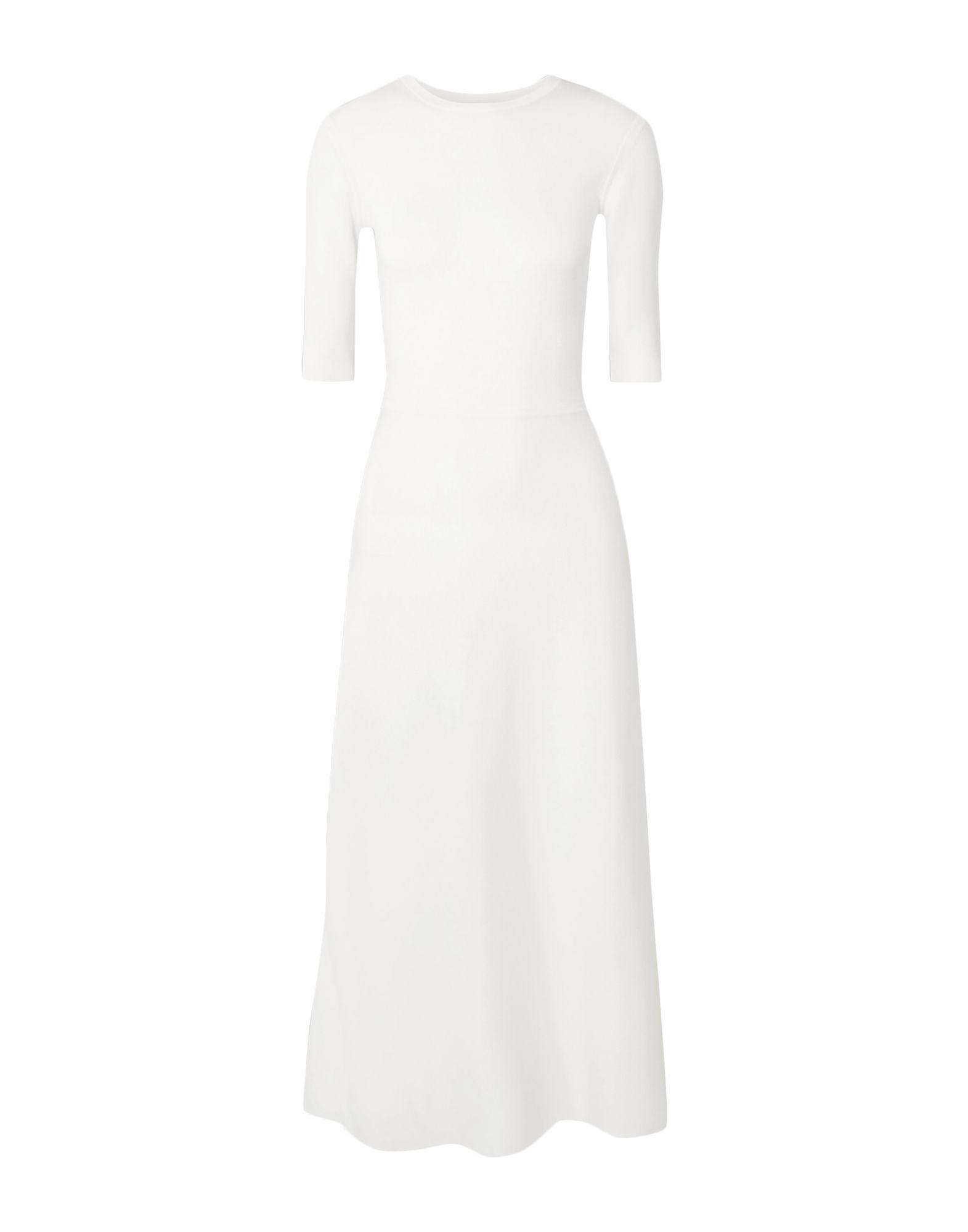 GABRIELA HEARST Платье длиной 3/4 платья gabriela платье