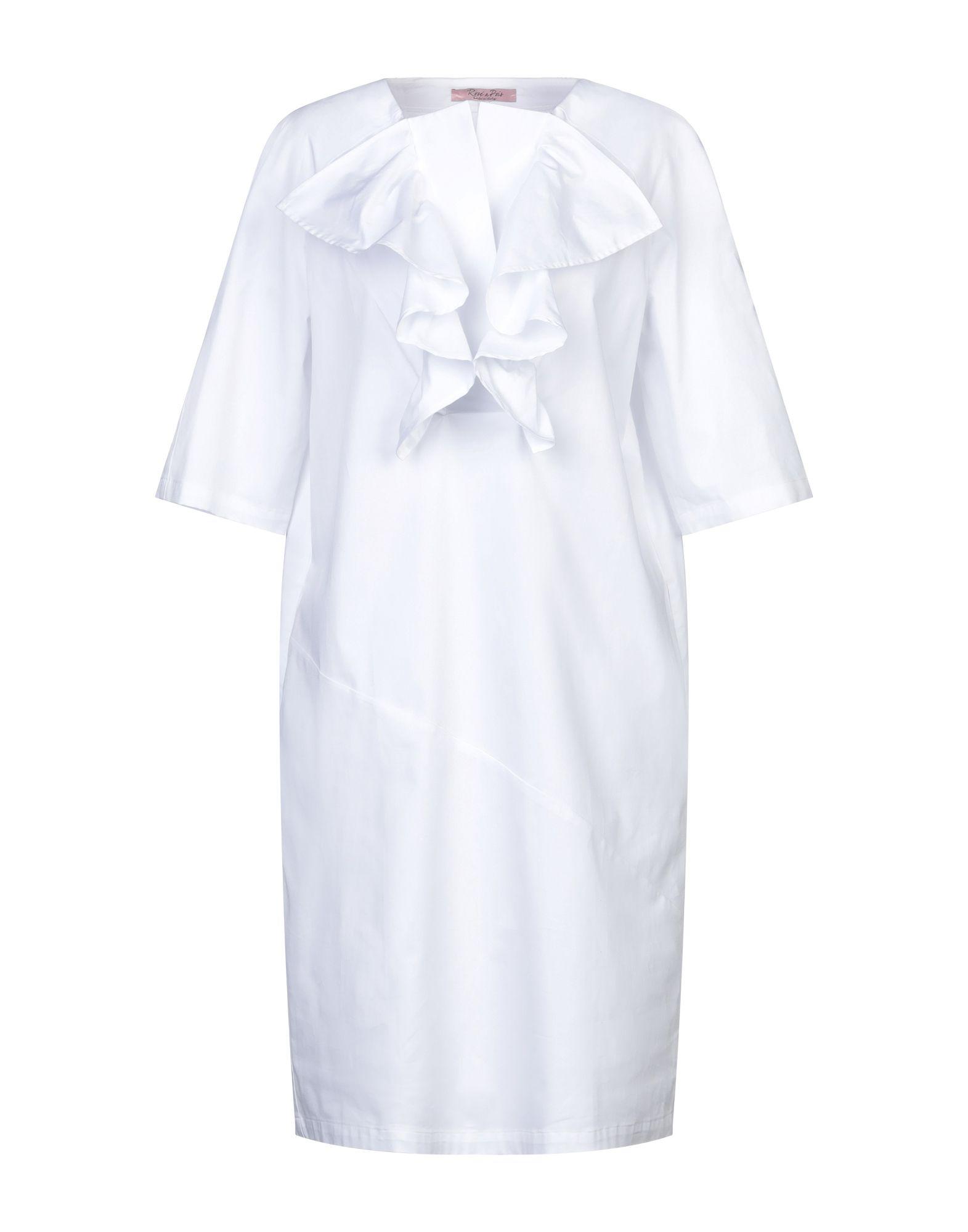 цена на ROSE' A POIS Платье до колена