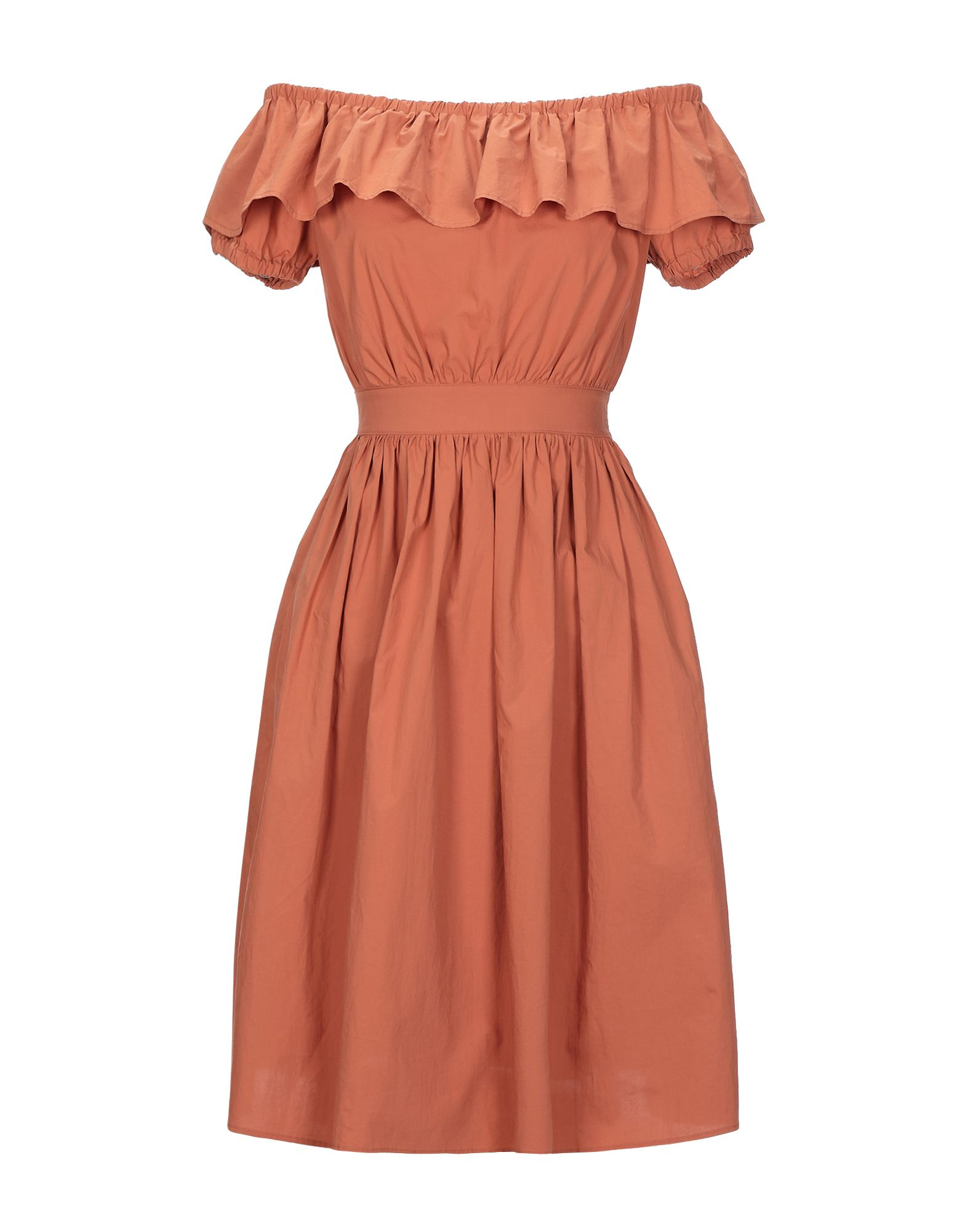 .TESSA Платье до колена