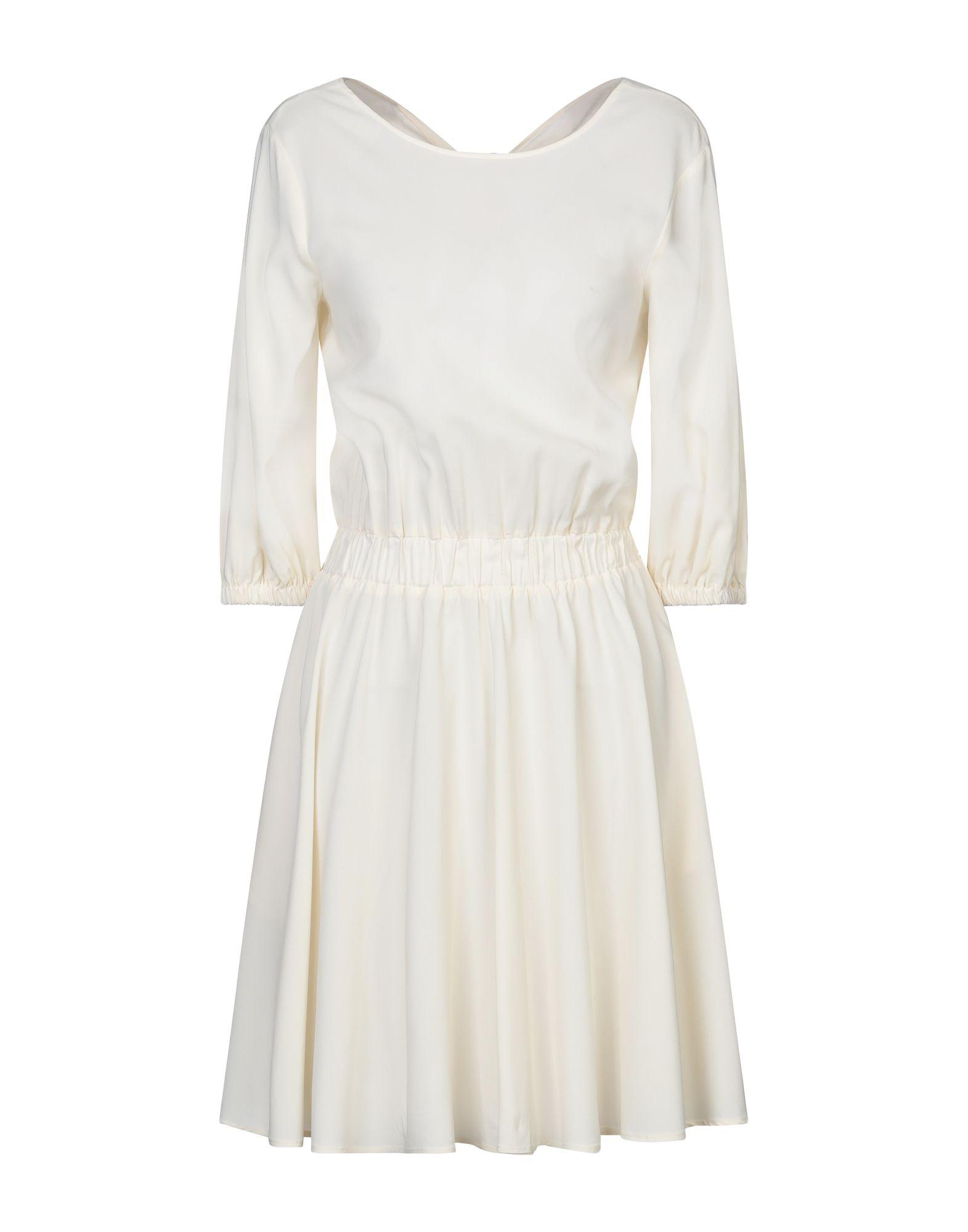 SUOLI Короткое платье