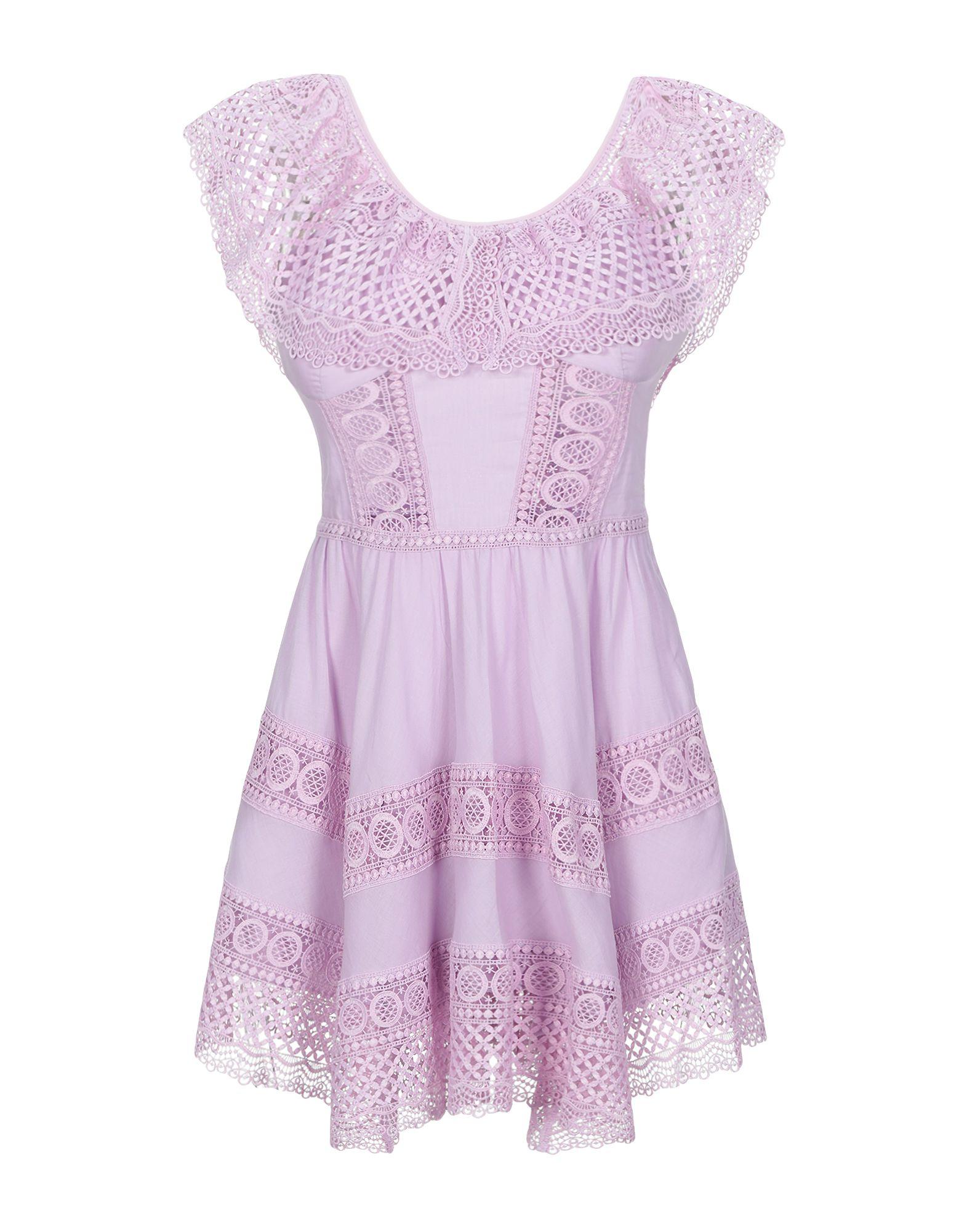 CHARO RUIZ IBIZA Короткое платье