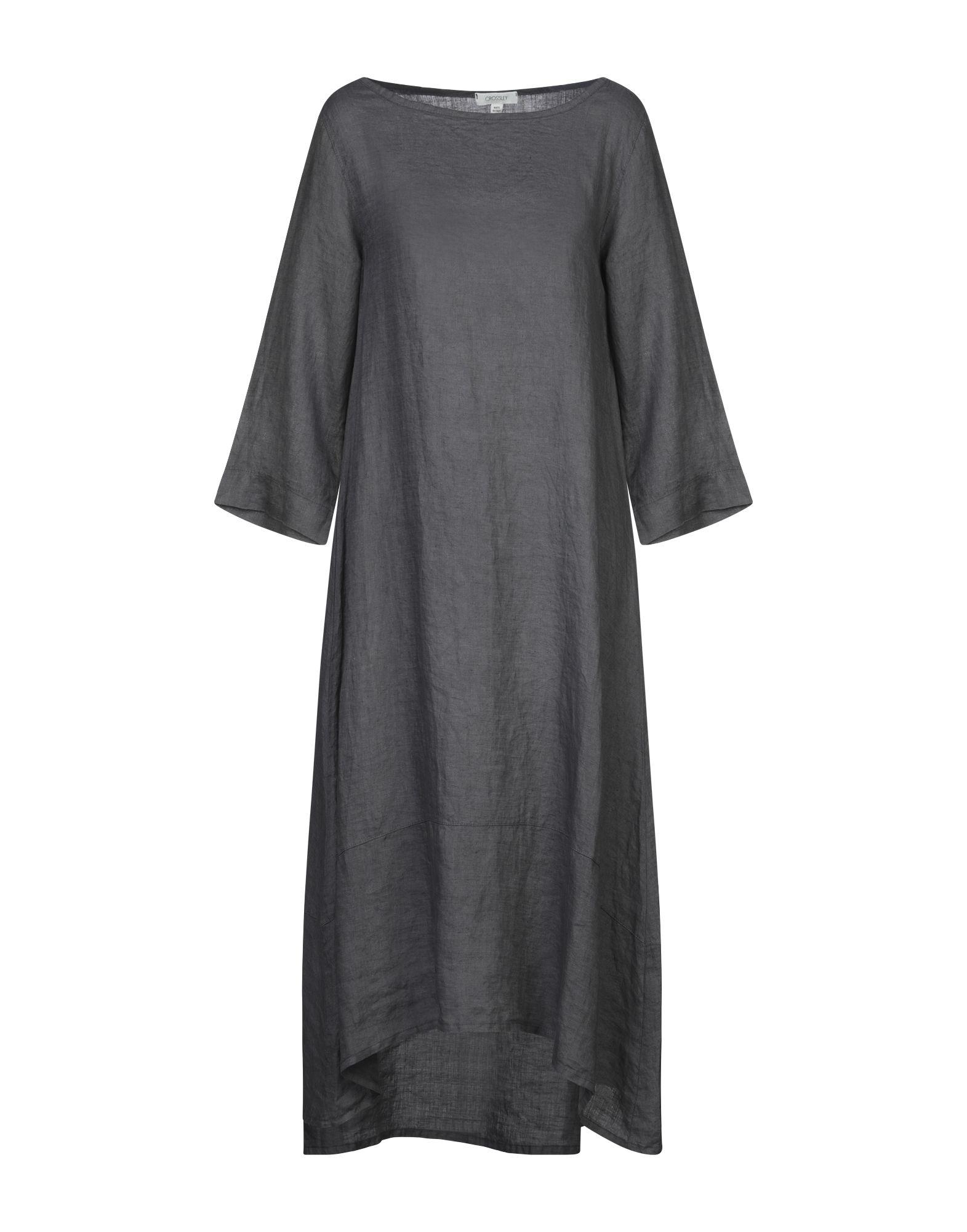 цена на CROSSLEY Платье длиной 3/4
