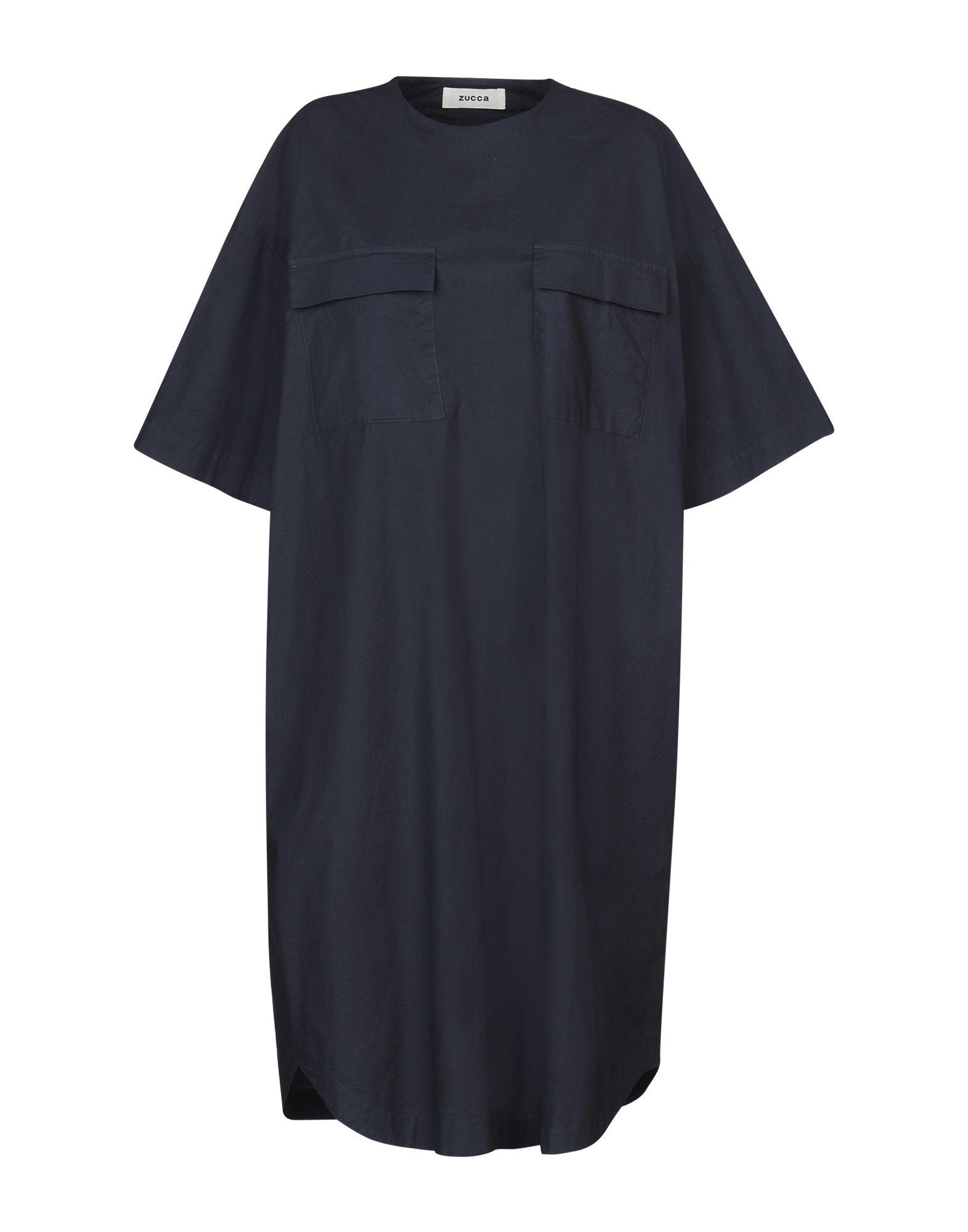 ZUCCA Платье до колена