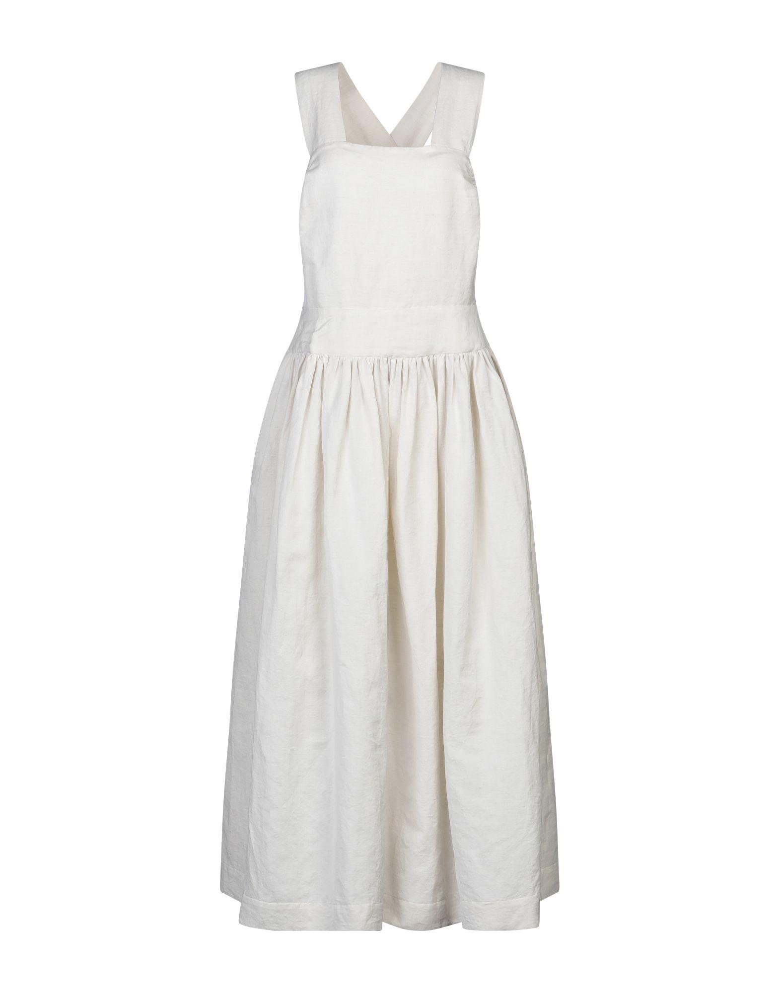 ASCIARI Длинное платье