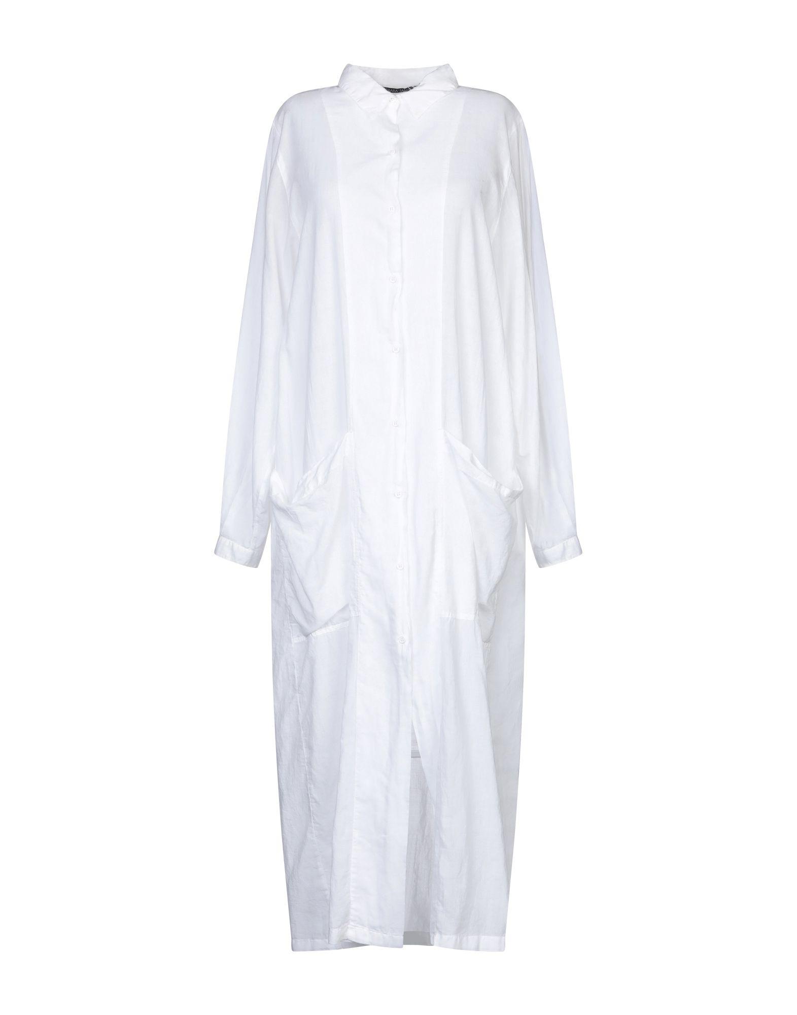 BARBARA TANI Платье длиной 3/4