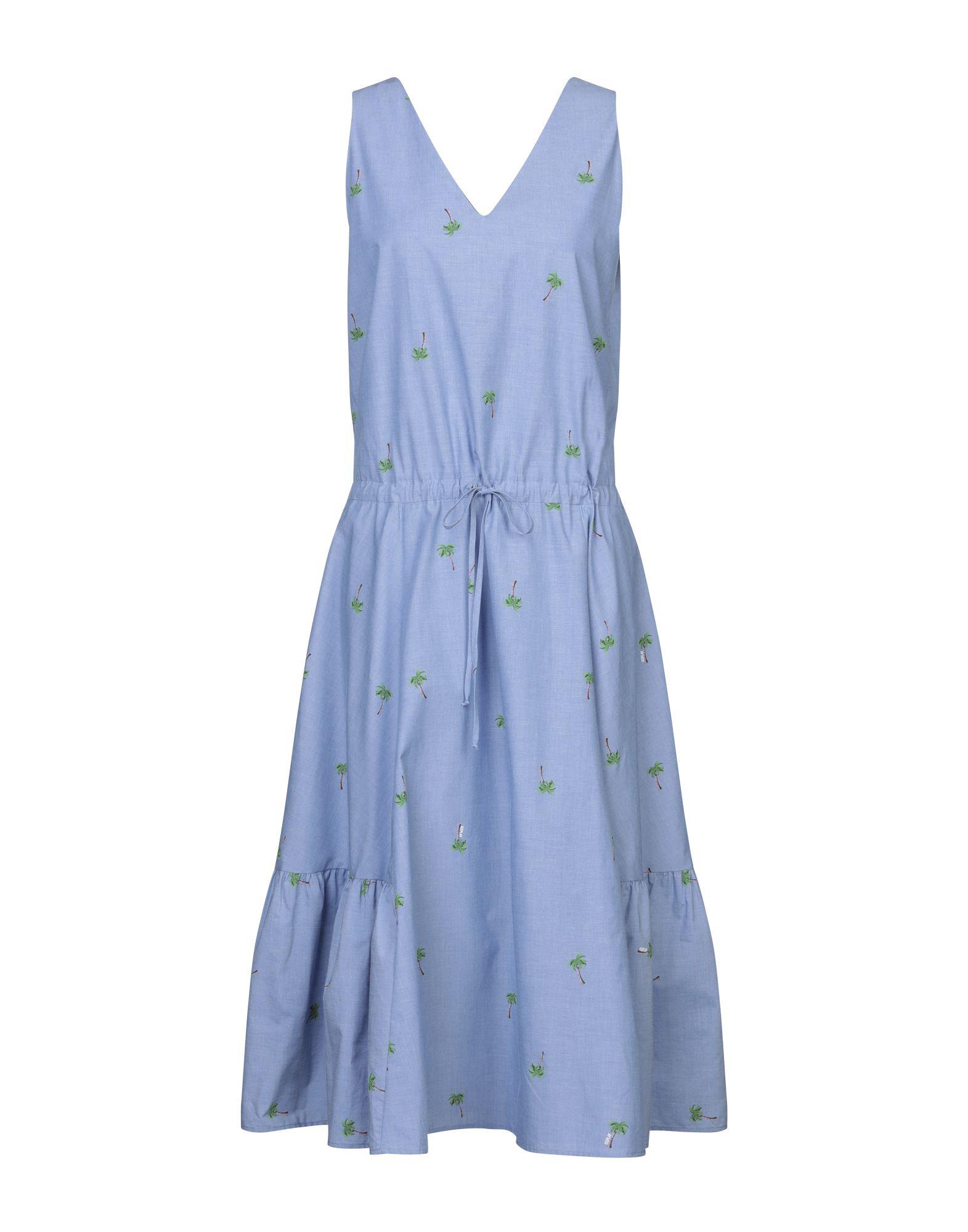 ICE PLAY Платье длиной 3/4