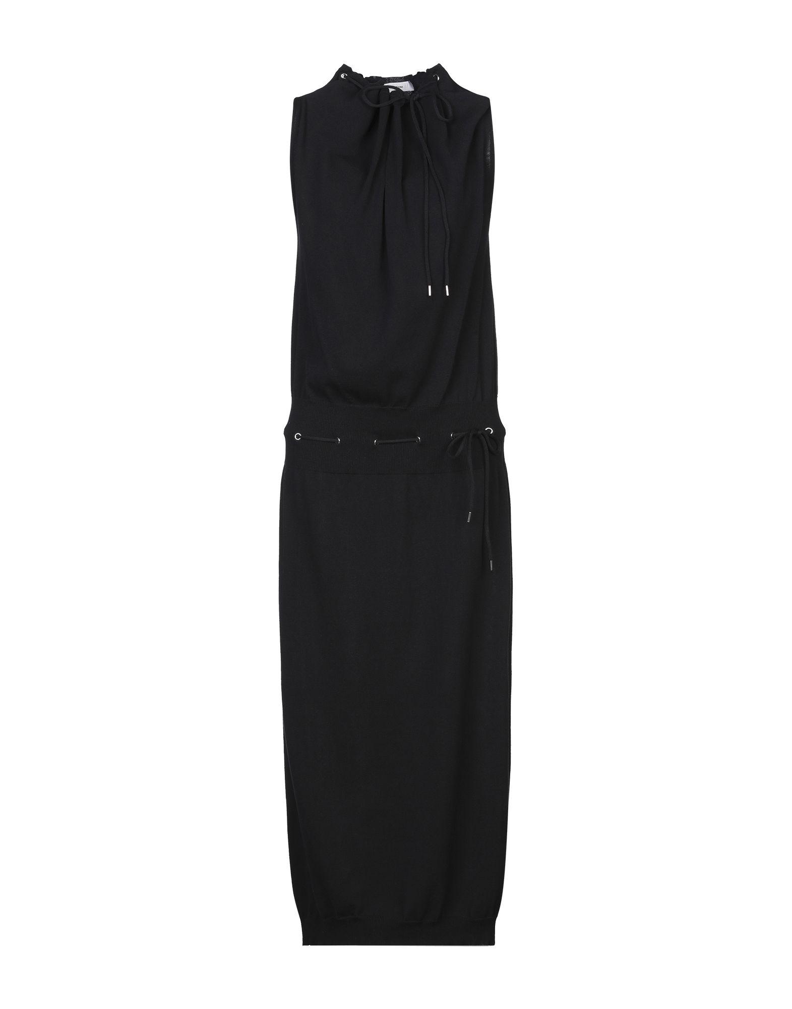 MAURO GRIFONI Длинное платье