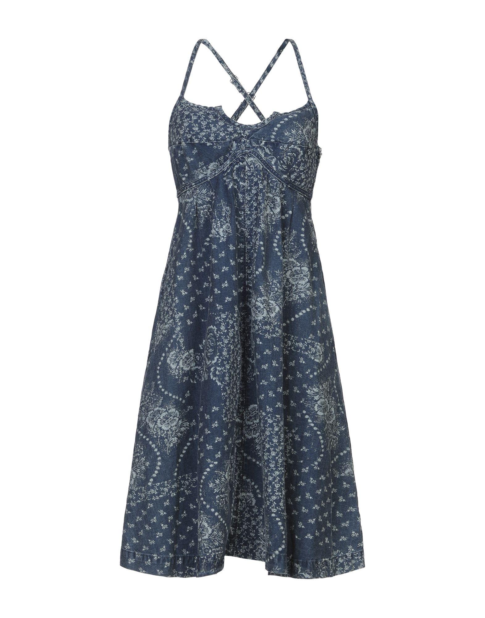 LEVI' S Платье до колена