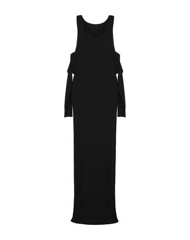 Длинное платье BEN TAVERNITI™ UNRAVEL PROJECT 15004803KN