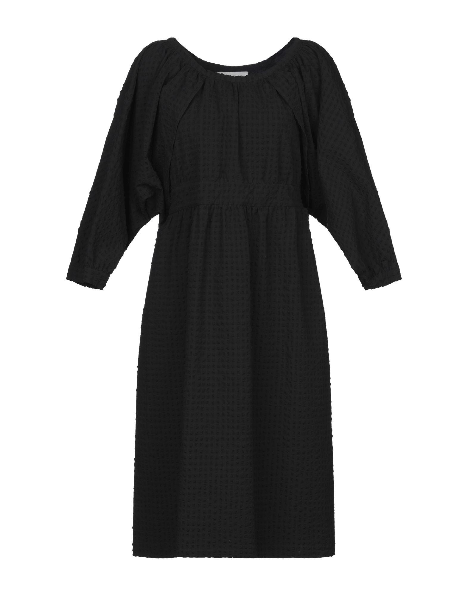 L' AUTRE CHOSE Платье длиной 3/4 l autre chose юбка длиной 3 4