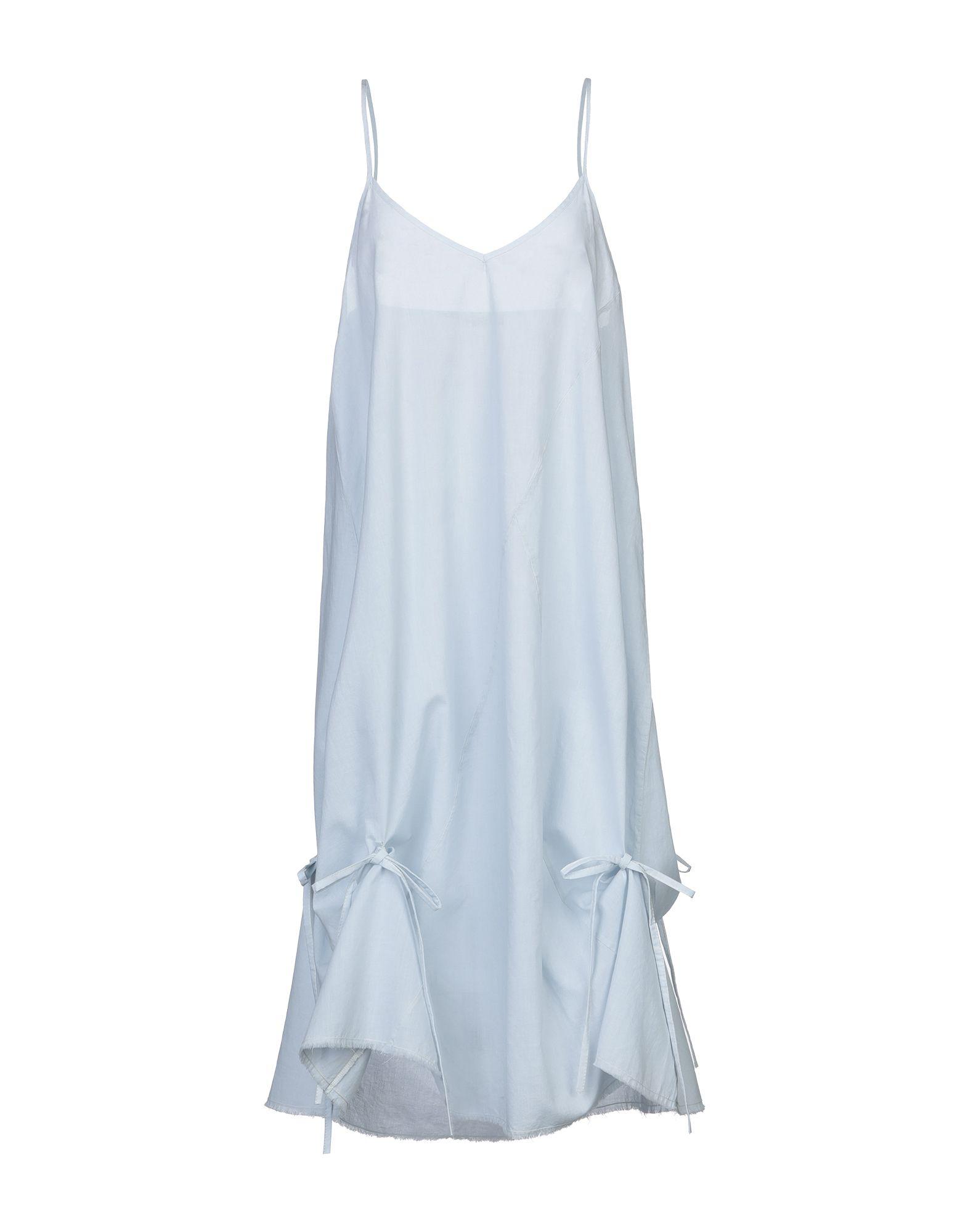 NEVER ENOUGH Платье до колена